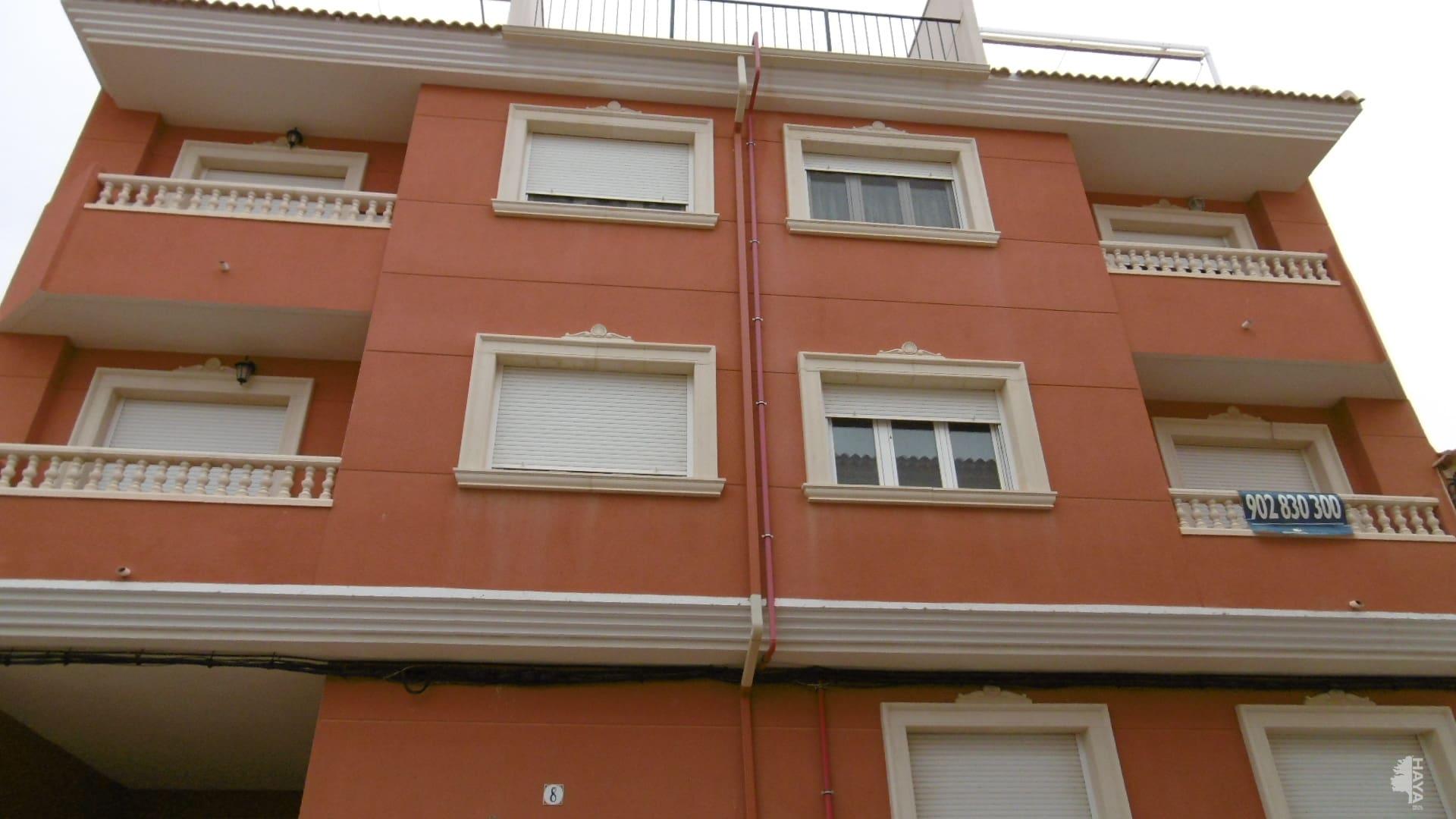 Piso en venta en Balazote, Albacete, Calle Cuesta del Rio, 73.000 €, 3 habitaciones, 2 baños, 114 m2