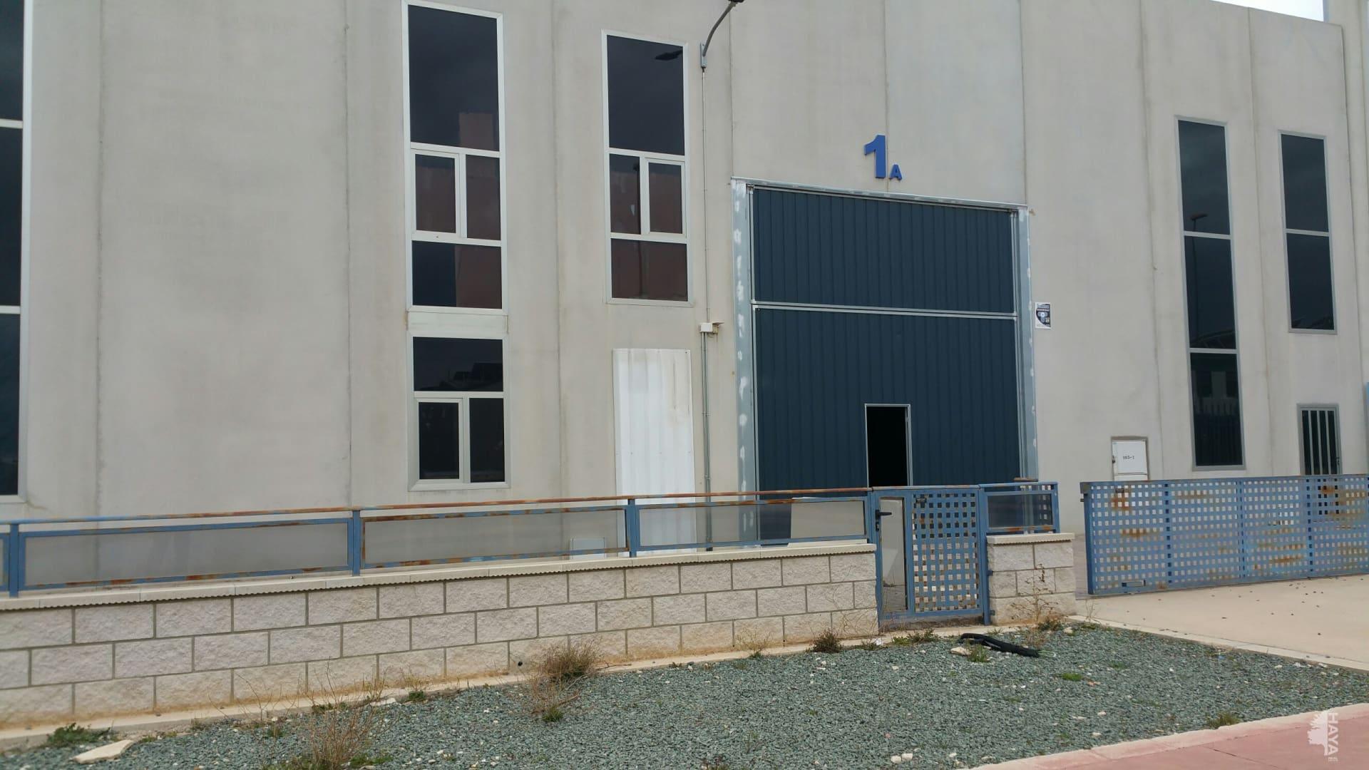 Industrial en venta en Albacete, Albacete, Calle 4, 47.300 €, 220 m2