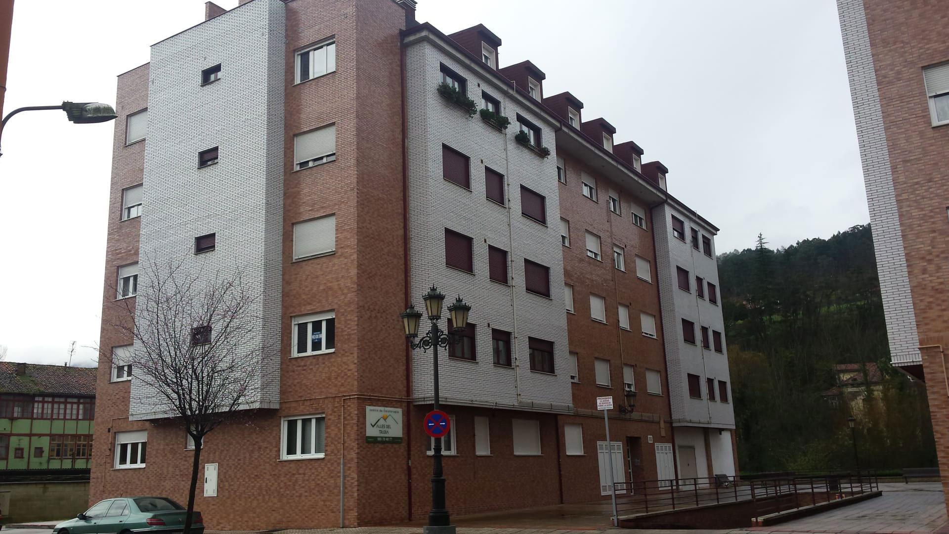 Piso en venta en Gijón, Asturias, Calle Luis Orejas Canseco, 101.200 €, 2 habitaciones, 2 baños, 96 m2