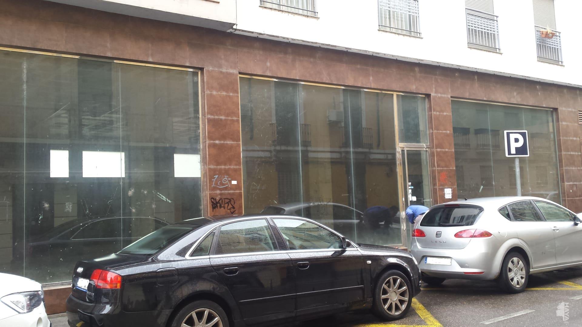 Local en venta en Badajoz, Badajoz, Calle Espronceda, 239.300 €, 187 m2