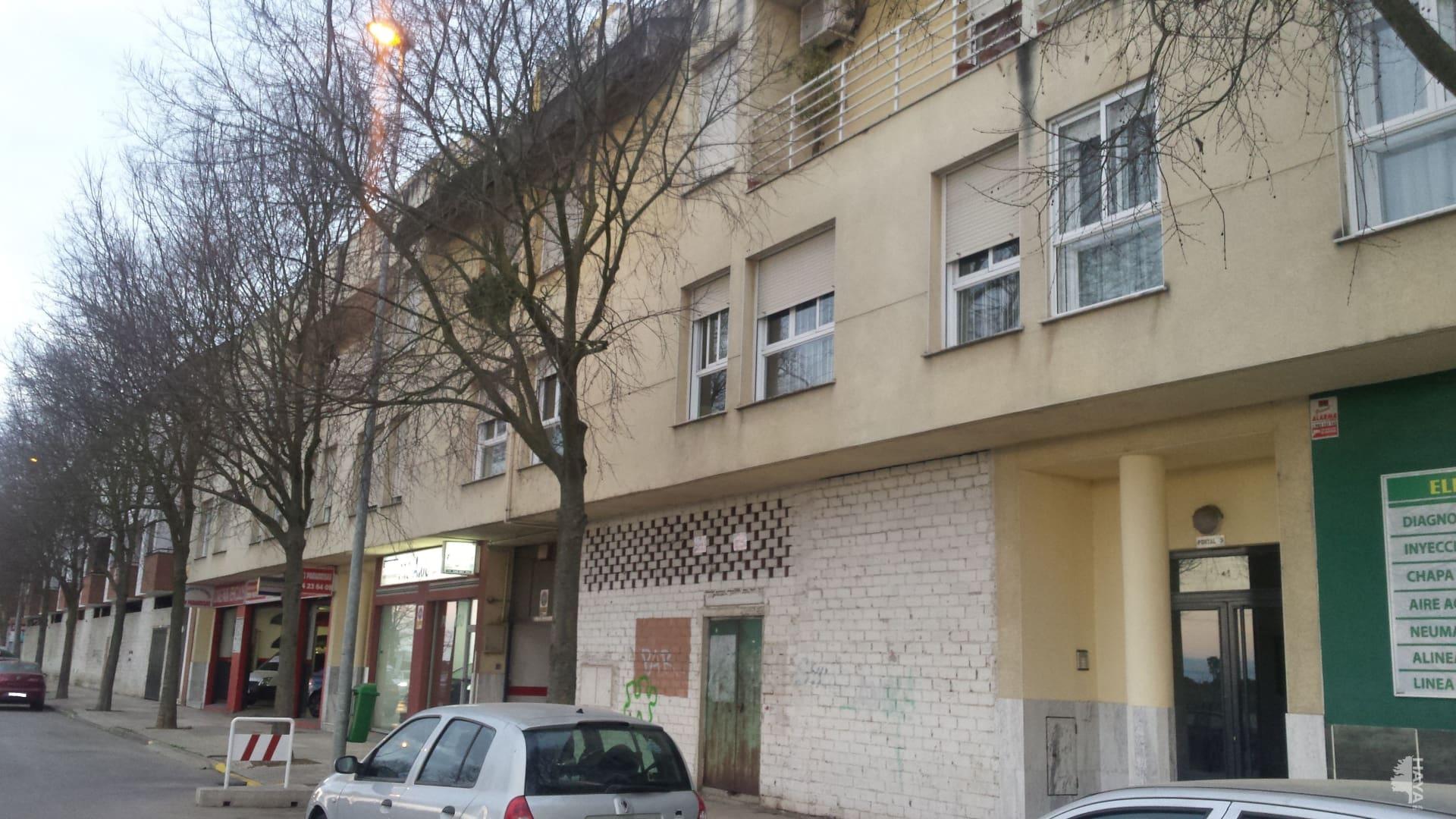 Piso en venta en Badajoz, Badajoz, Avenida Manuel Rojas Torres, 63.328 €, 1 habitación, 1 baño, 62 m2