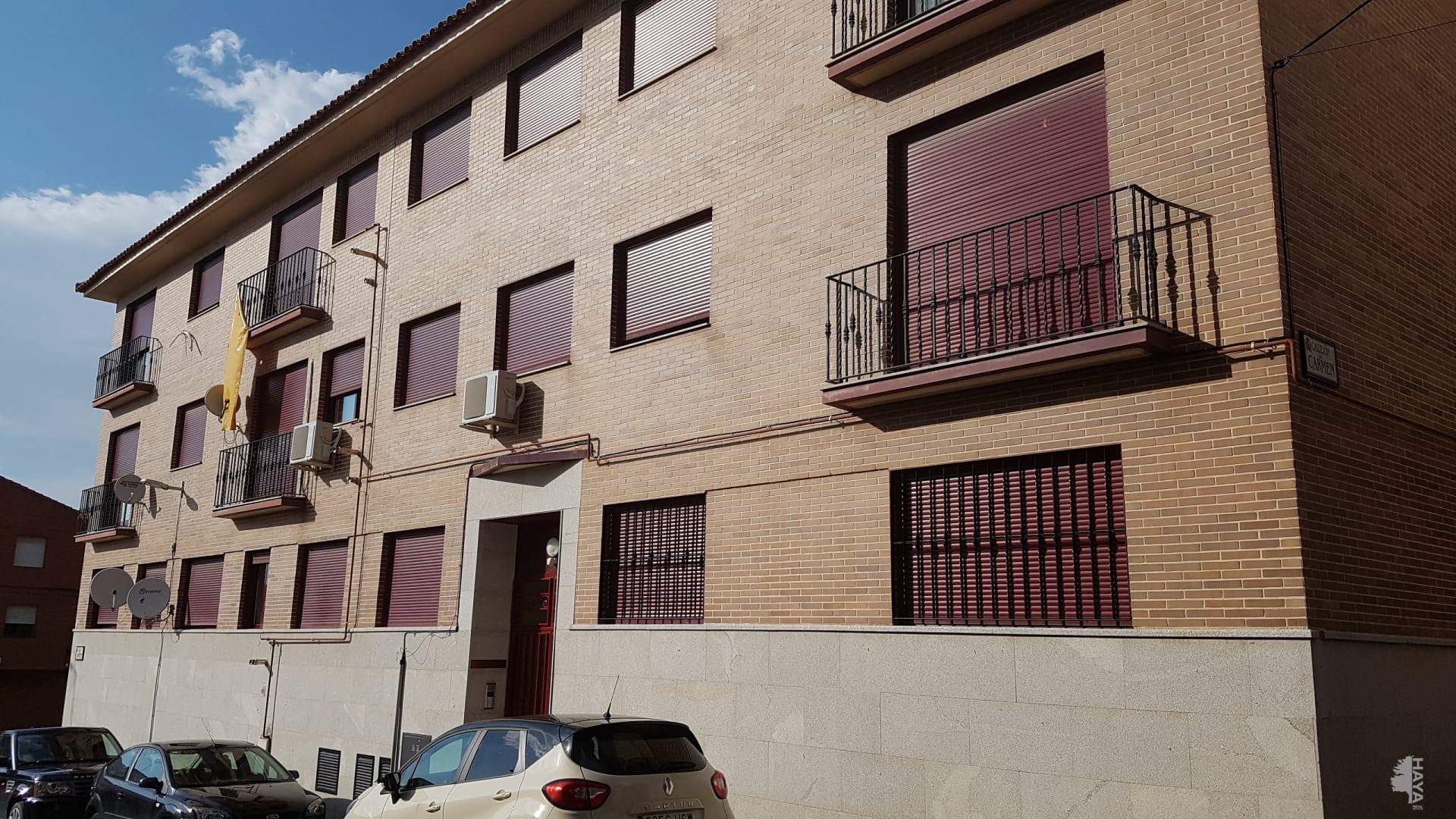 Piso en venta en Alameda de la Sagra, Toledo, Calle Carmen, 134.800 €, 3 habitaciones, 2 baños, 167 m2