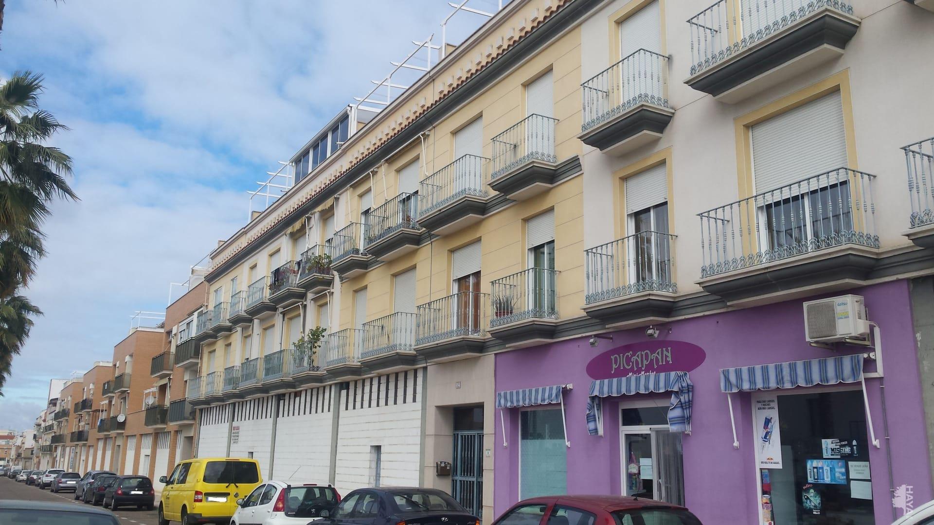 Piso en venta en Don Benito, Badajoz, Avenida Canovas, 95.524 €, 4 habitaciones, 2 baños, 126 m2