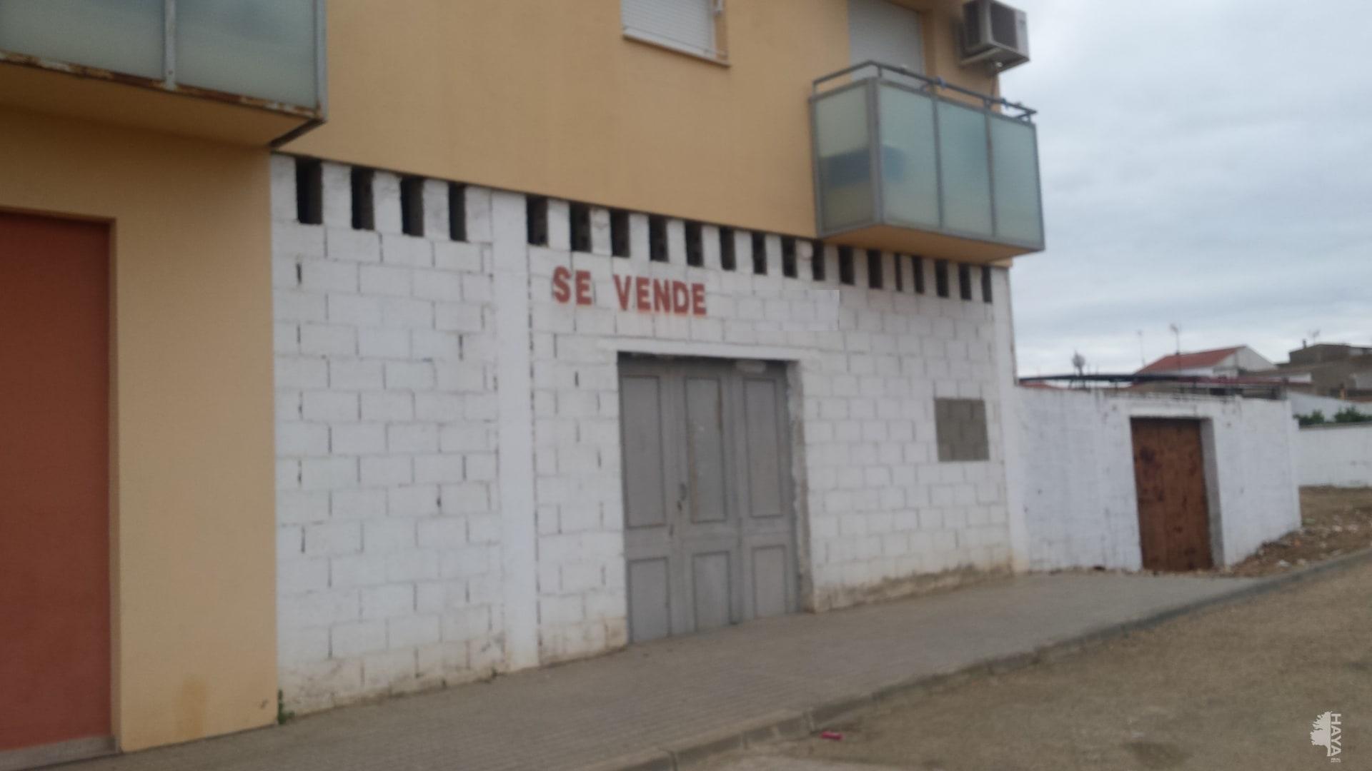 Local en venta en Villanueva de la Serena, Badajoz, Calle Hispanidad, 110.500 €, 237 m2