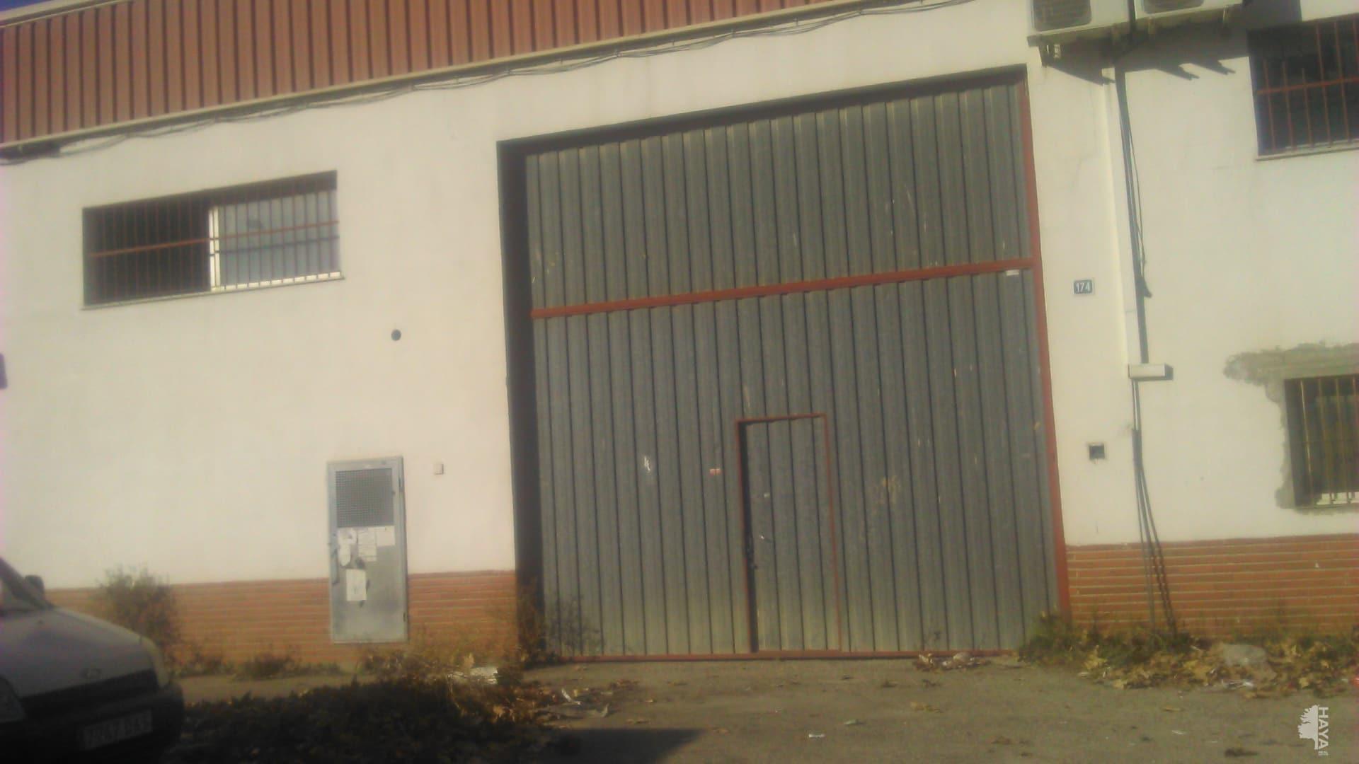 Industrial en venta en Silla, Valencia, Avenida Spioca-via Augusta, 319.113 €, 913 m2