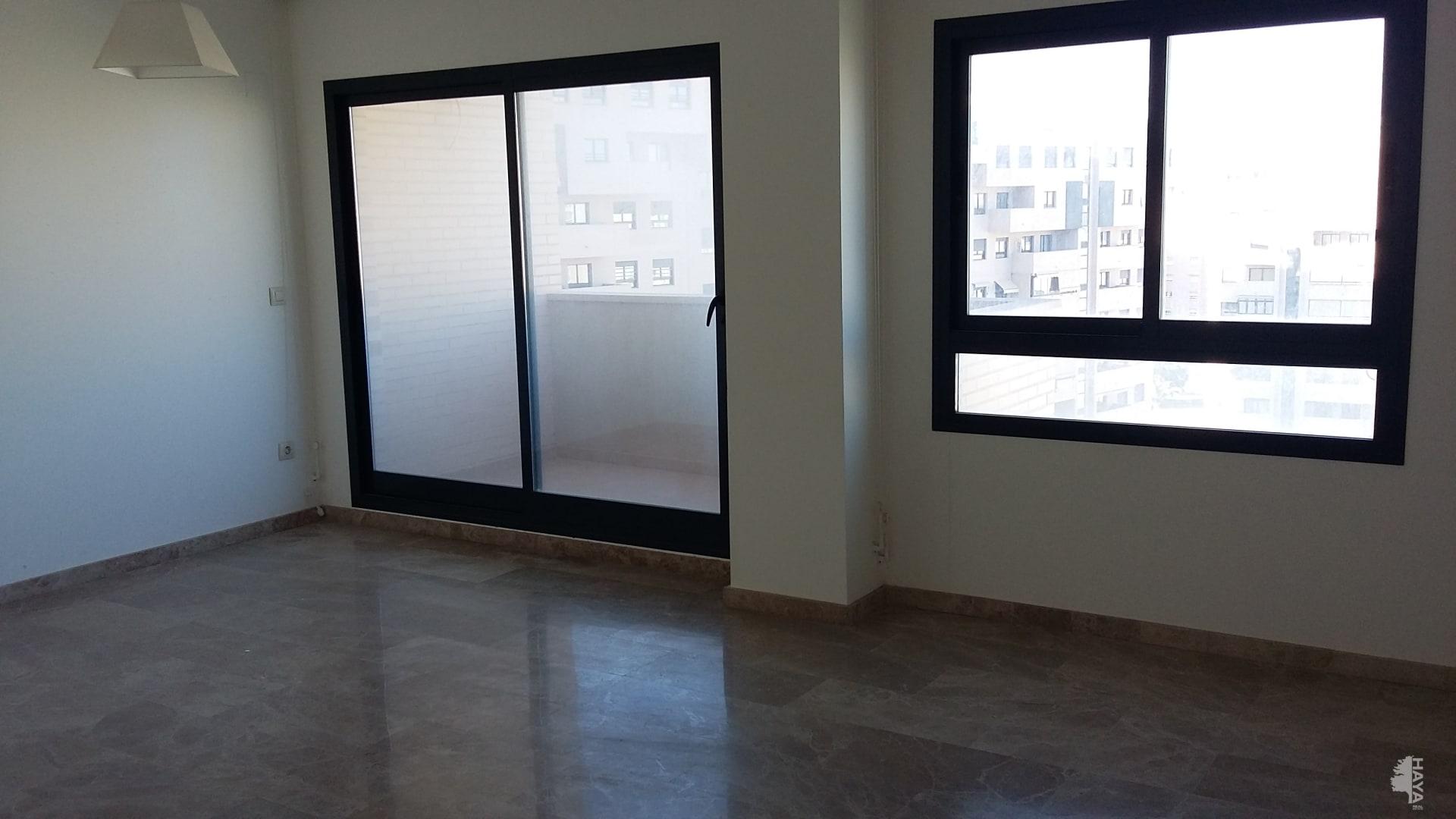 Piso en venta en Alicante/alacant, Alicante, Calle Tridente, 293.000 €, 4 habitaciones, 2 baños, 162 m2