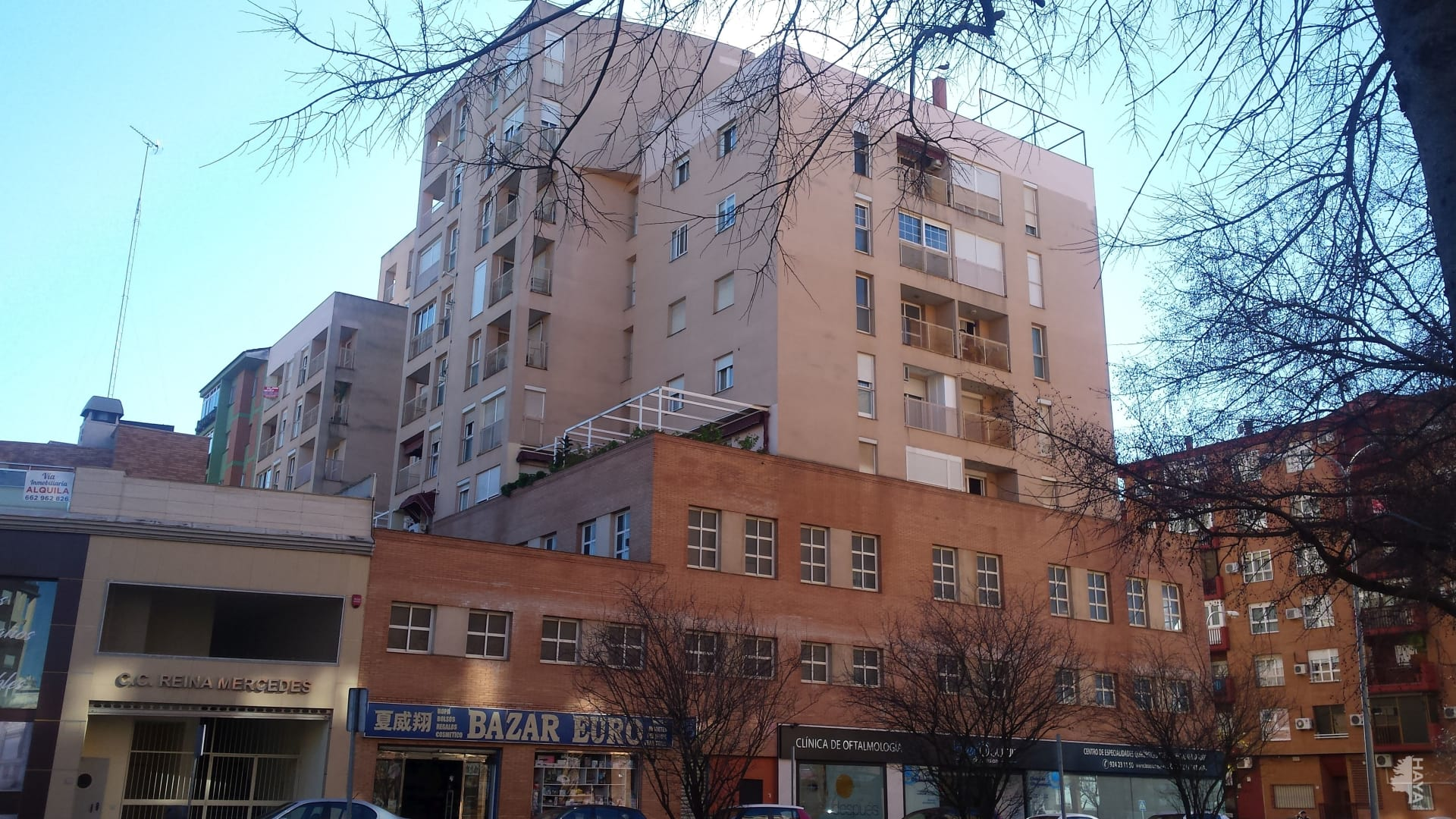 Piso en venta en Badajoz, Badajoz, Calle Alonso Nuñez, 140.800 €, 1 habitación, 1 baño, 111 m2