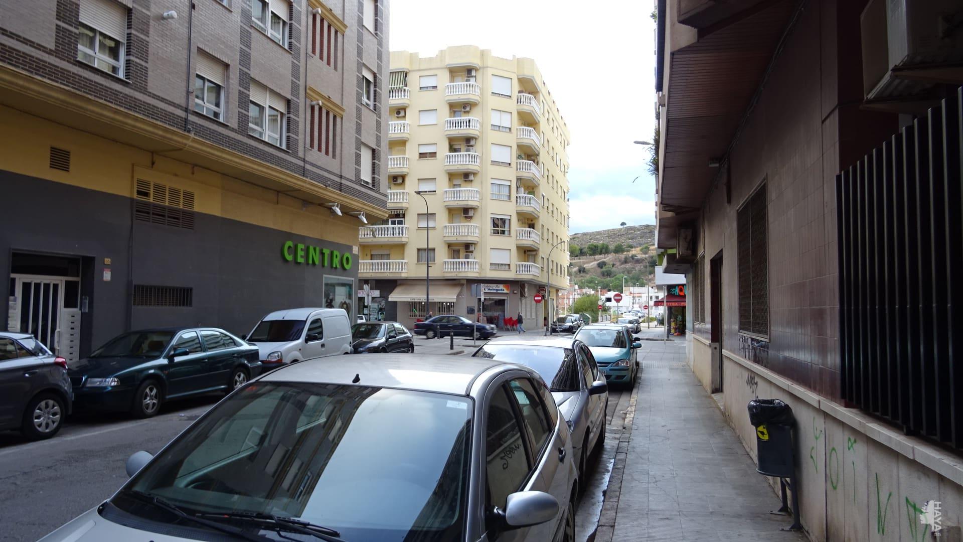 Piso en venta en Gandia, Valencia, Calle Gabriel Miro, 95.900 €, 4 habitaciones, 2 baños, 130 m2