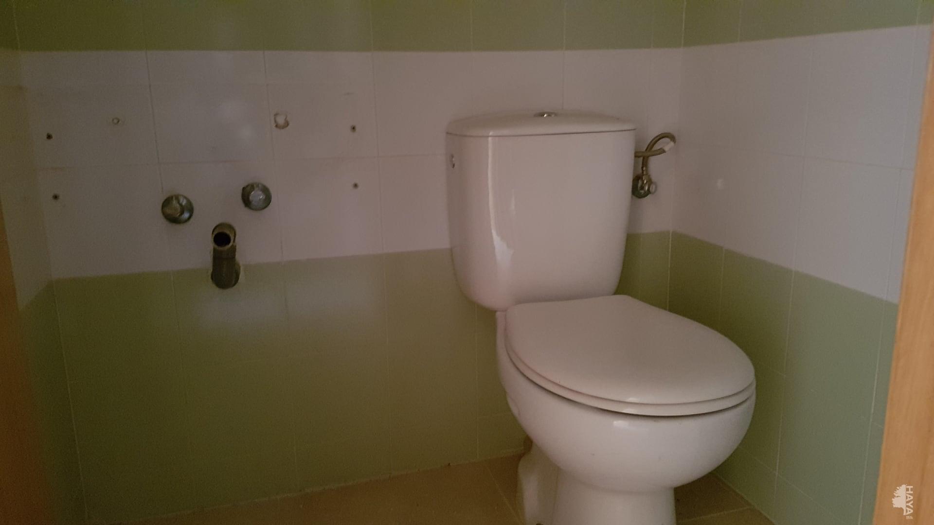 Piso en venta en Yuncler, Toledo, Paseo la Ribera, 58.100 €, 3 habitaciones, 2 baños, 87 m2