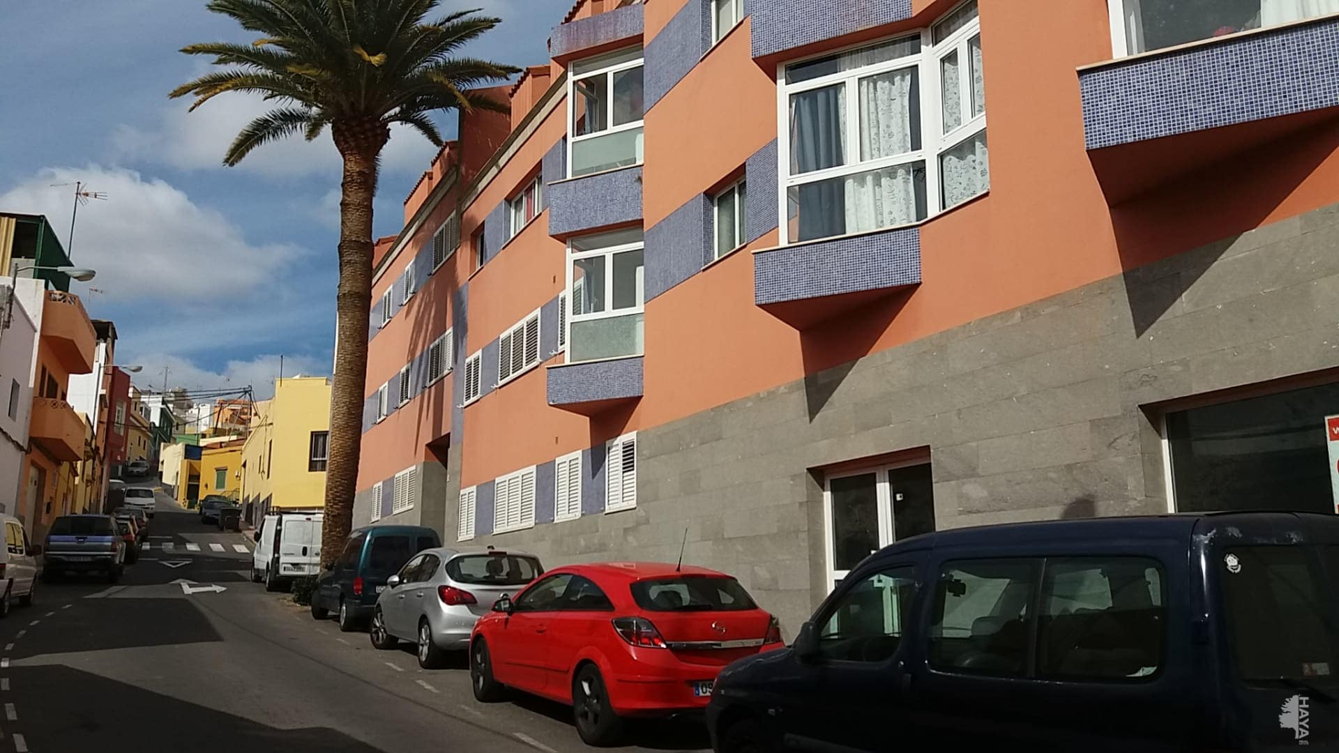 Parking en venta en Jinamar, Telde, Las Palmas, Calle Granada, 6.525 €, 14 m2