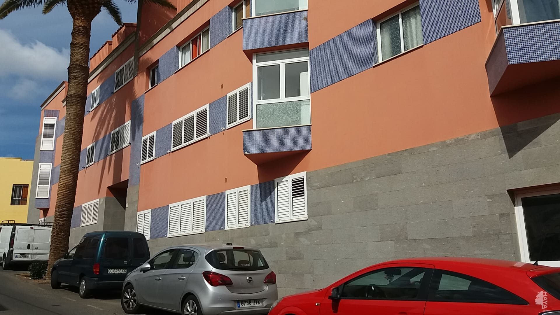 Parking en venta en Telde, Las Palmas, Calle Granada, 7.800 €