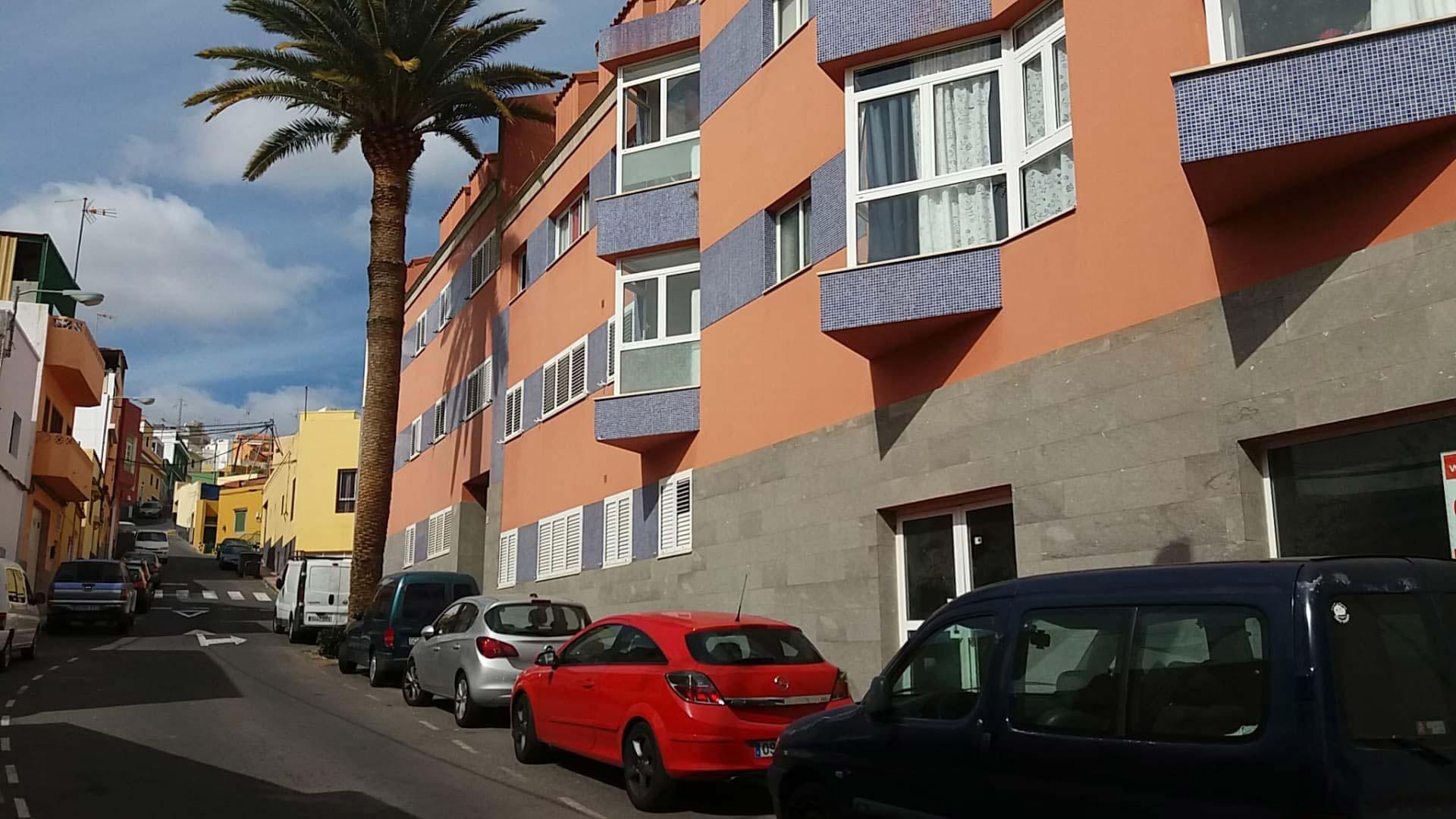 Parking en venta en Jinamar, Telde, Las Palmas, Calle Granada, 10.000 €, 21 m2