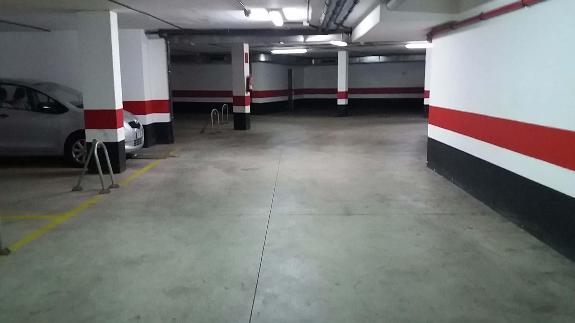 Parking en venta en Parking en Telde, Las Palmas, 7.000 €, 12 m2, Garaje
