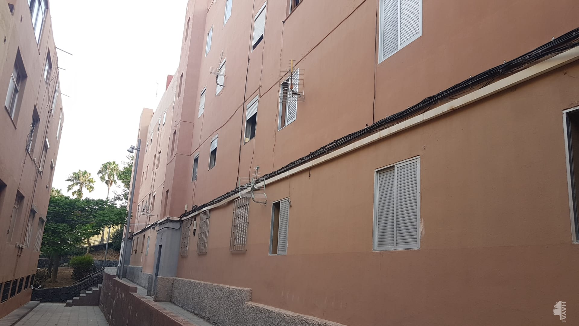 Piso en venta en Santa Cruz de Tenerife, Santa Cruz de Tenerife, Calle Rio Pisuerga, 57.500 €, 3 habitaciones, 1 baño, 82 m2