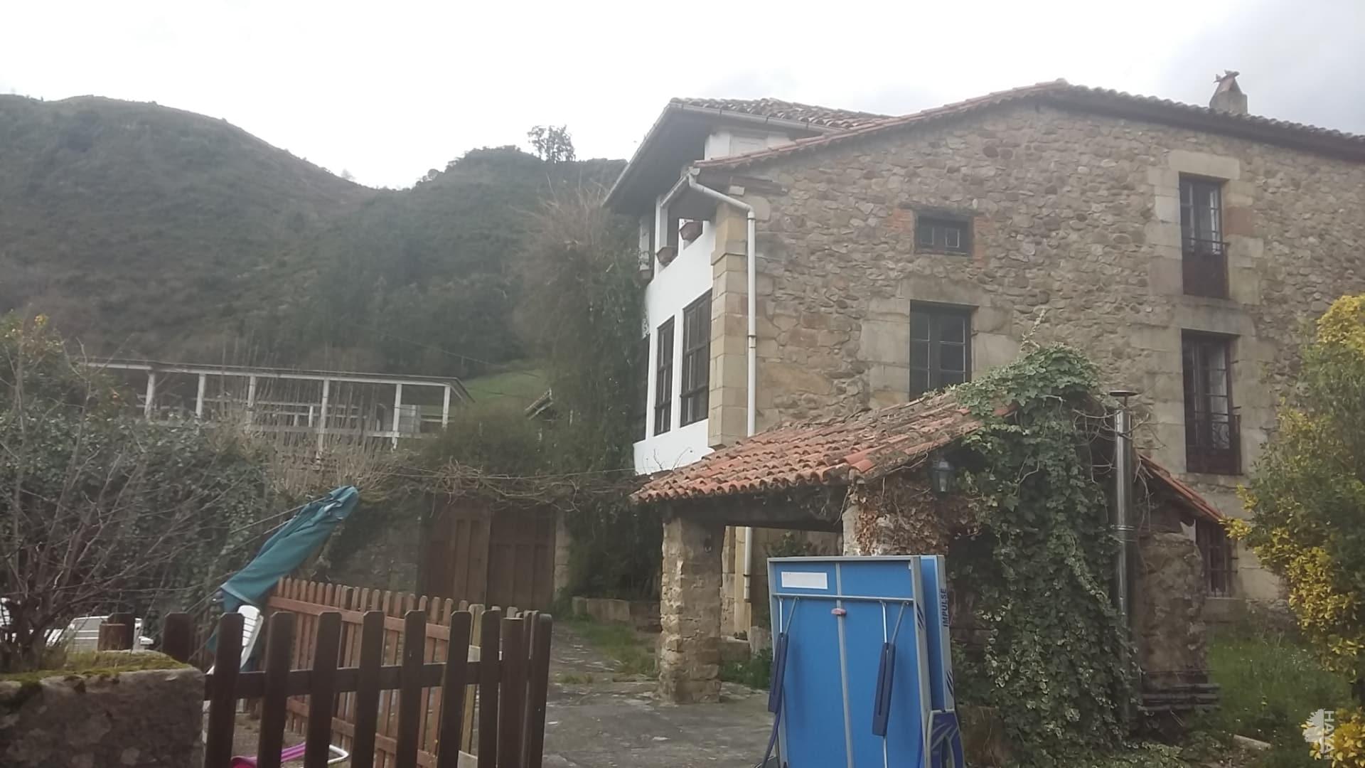 Casa en venta en Corvera de Toranzo, Cantabria, Calle Barrio Ardilla, 183.347 €, 1 habitación, 3 baños, 335 m2