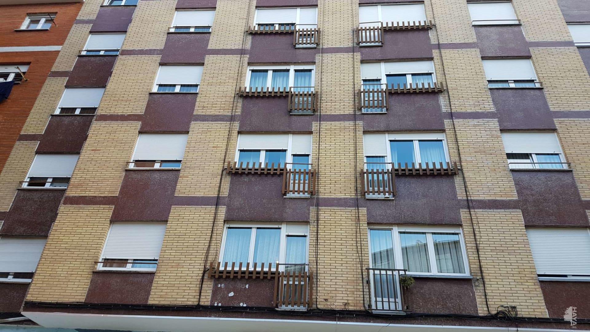 Piso en venta en Corvera de Asturias, Asturias, Calle Vicente Aleixandre, 62.560 €, 3 habitaciones, 1 baño, 94 m2