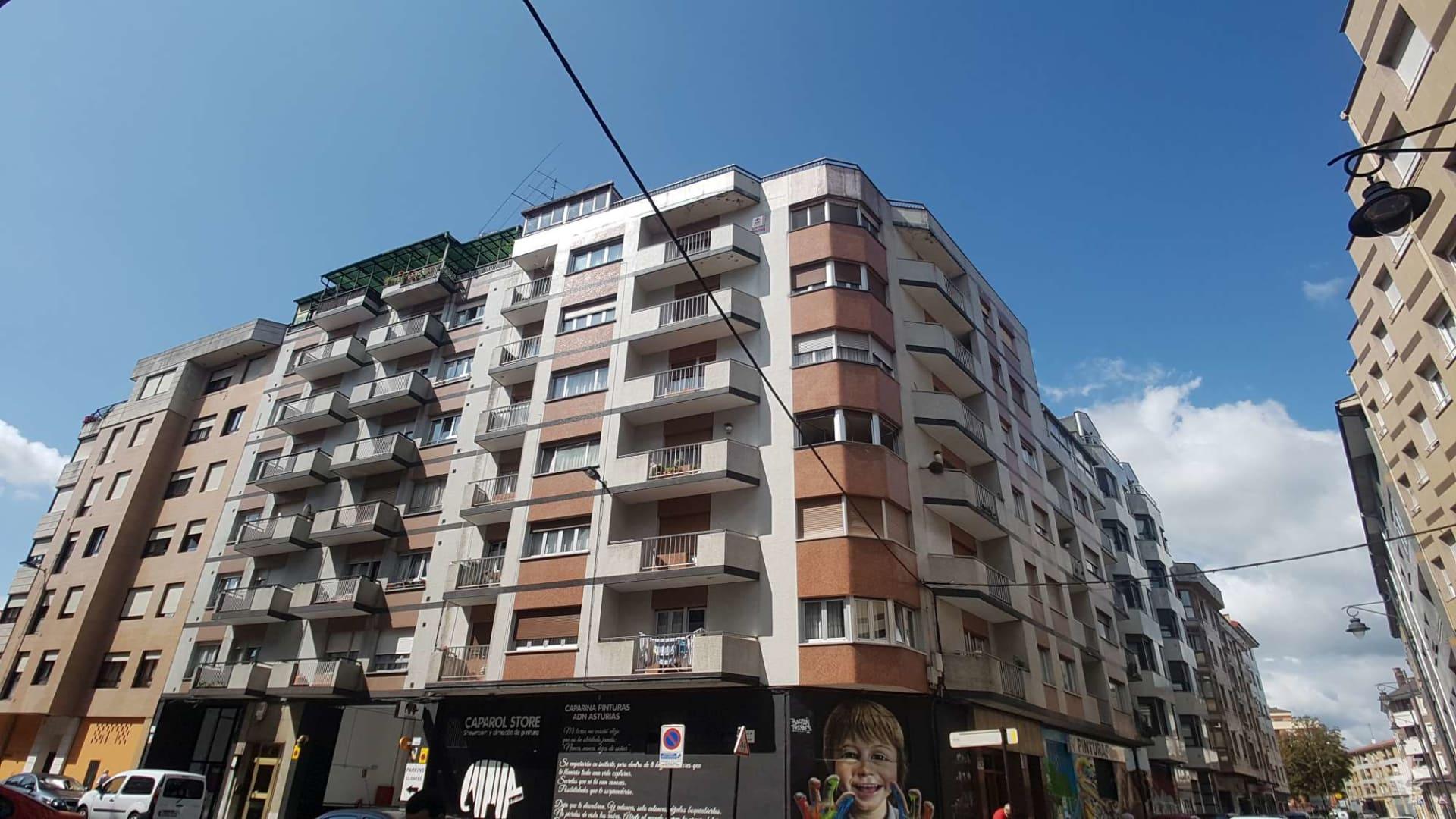 Piso en venta en Siero, Asturias, Calle Celleruelo, 115.403 €, 3 habitaciones, 2 baños, 127 m2