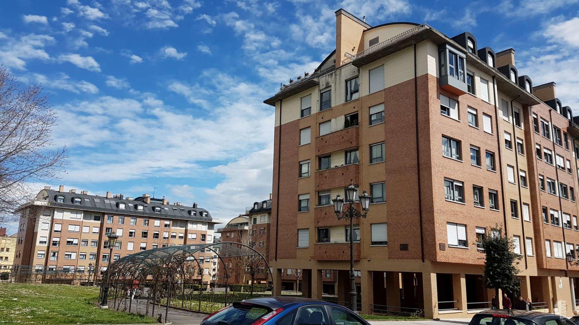 Piso en venta en Oviedo, Asturias, Calle Riera, 95.228 €, 3 habitaciones, 1 baño, 93 m2
