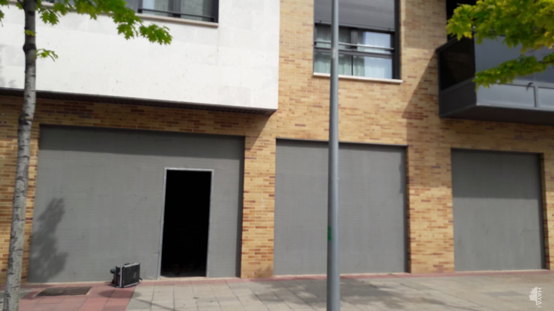 Local en alquiler en Logroño, La Rioja, Calle Nieva de Cameros, 788 €, 44 m2