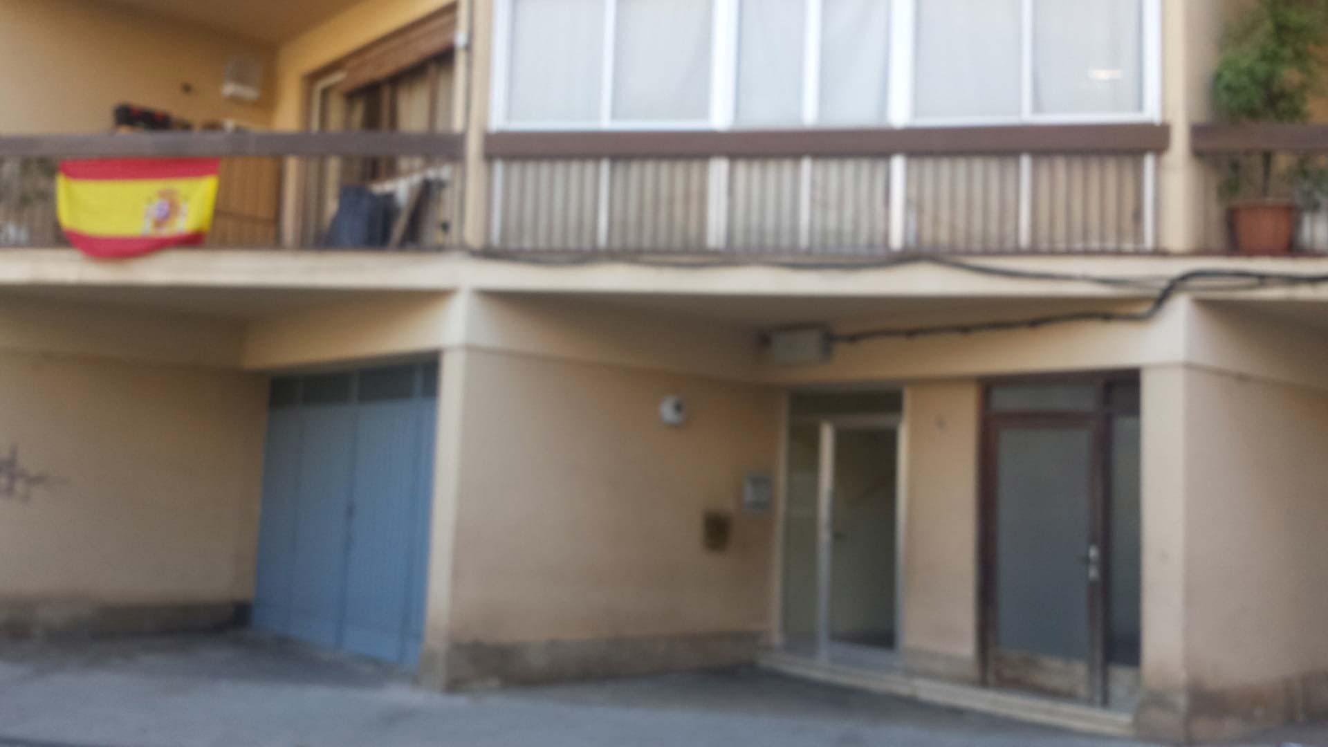 Piso en venta en Torre Estrada, Balaguer, Lleida, Calle Lleida, 51.735 €, 4 habitaciones, 1 baño, 92 m2