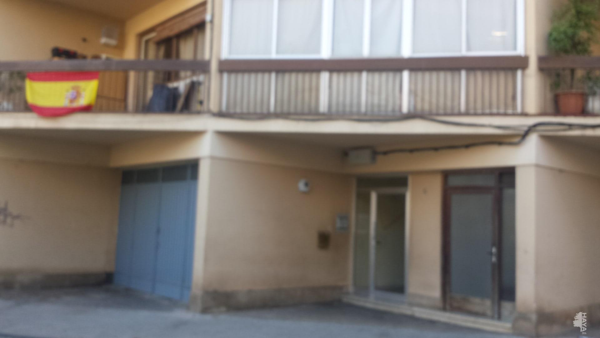 Piso en venta en Balaguer, Lleida, Calle Lleida, 69.550 €, 4 habitaciones, 1 baño, 92 m2