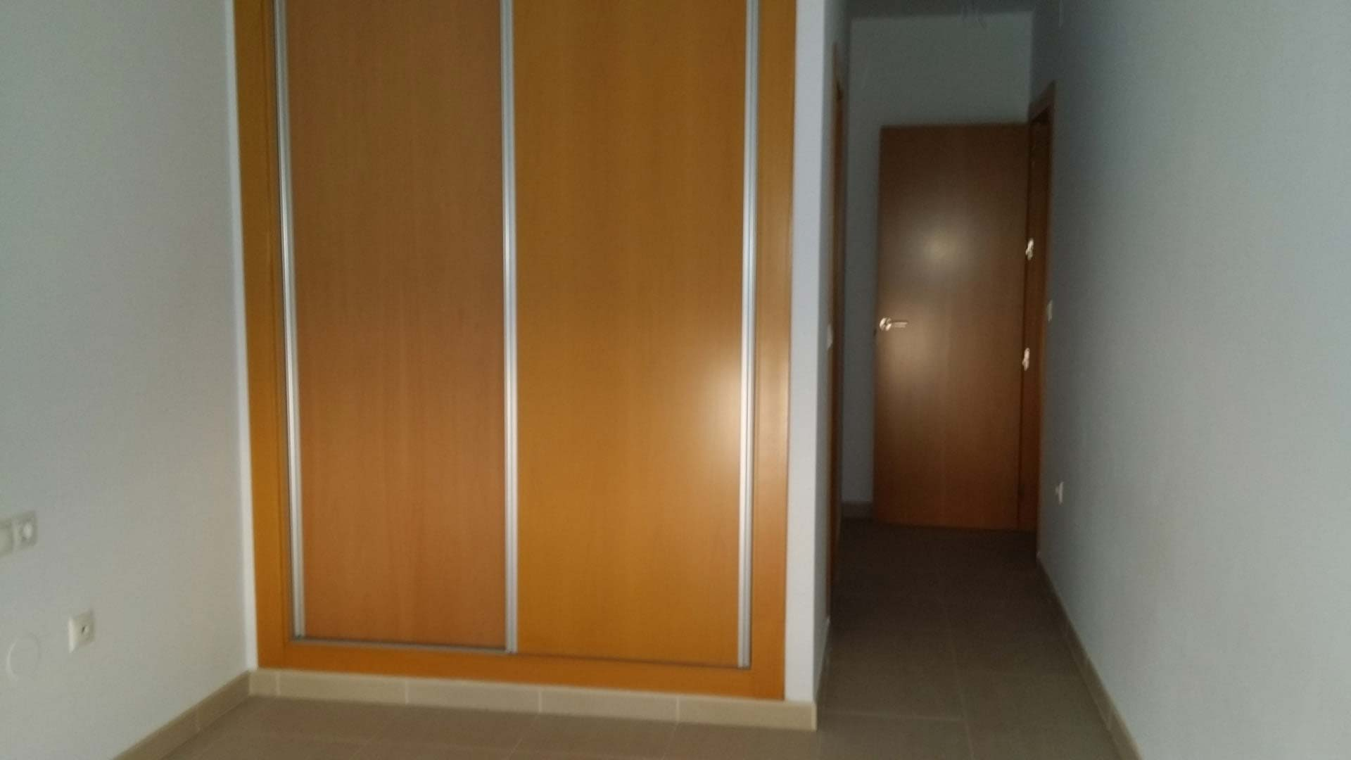 Piso en venta en Piso en Olula del Río, Almería, 42.700 €, 2 habitaciones, 1 baño, 71 m2