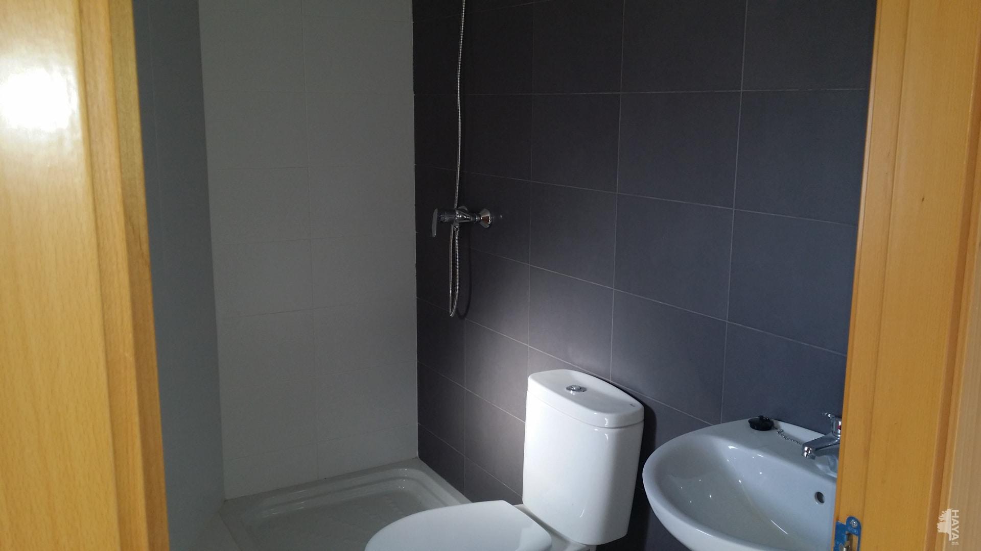 Piso en venta en Piso en Olula del Río, Almería, 72.800 €, 3 habitaciones, 1 baño, 98 m2