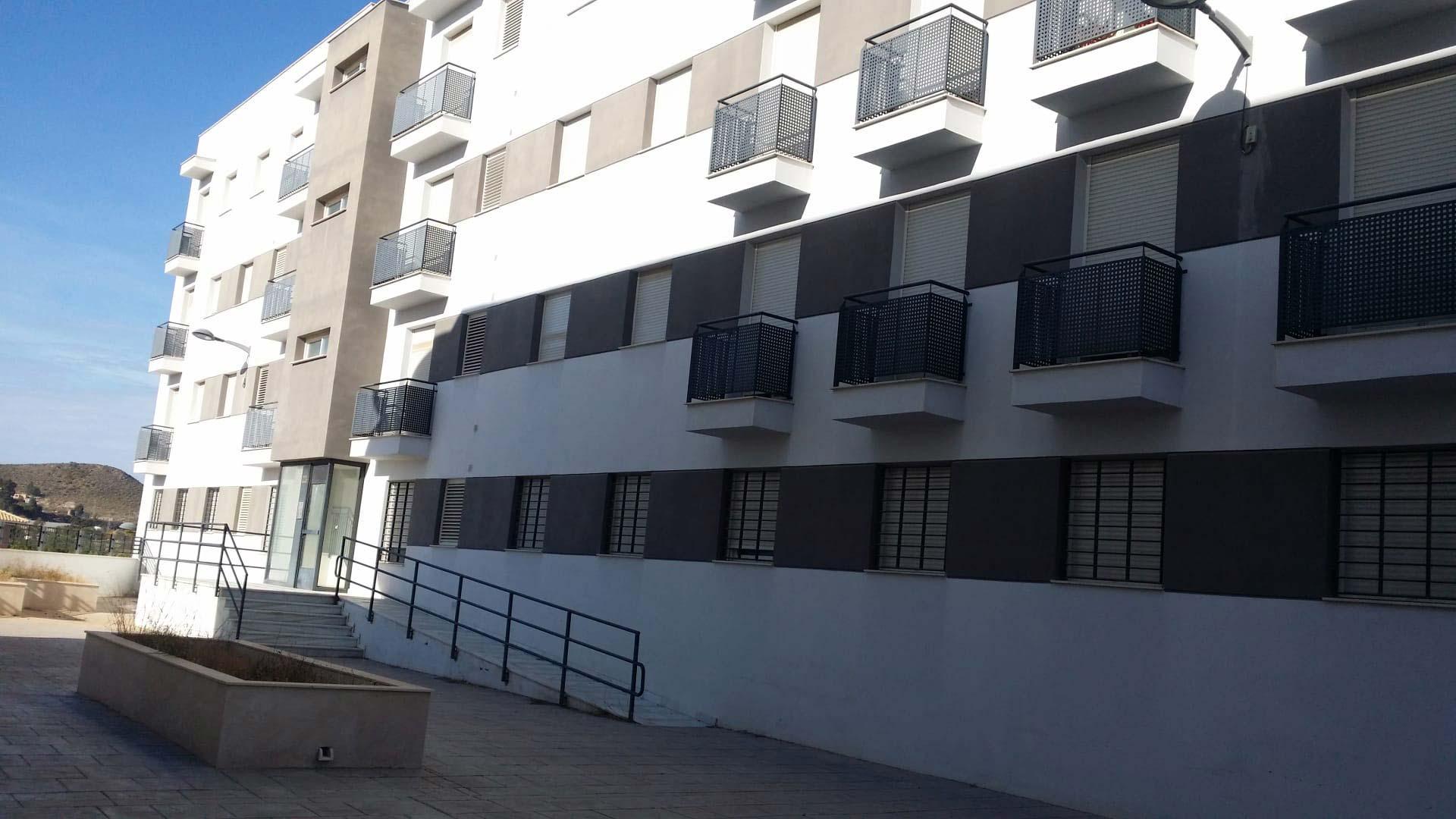 Piso en venta en Huitar Mayor, Olula del Río, Almería, Calle Alta, 65.100 €, 3 habitaciones, 1 baño, 98 m2
