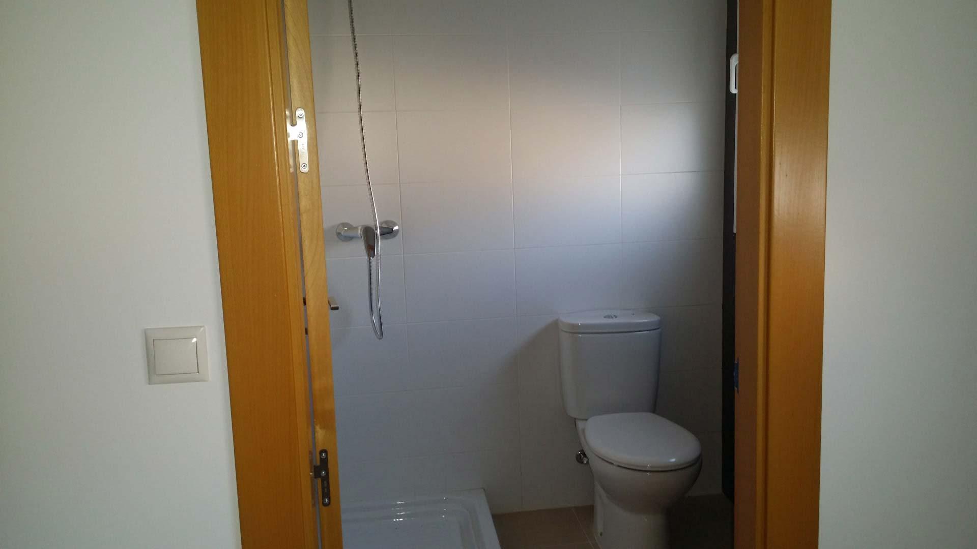 Piso en venta en Piso en Olula del Río, Almería, 67.300 €, 3 habitaciones, 1 baño, 98 m2