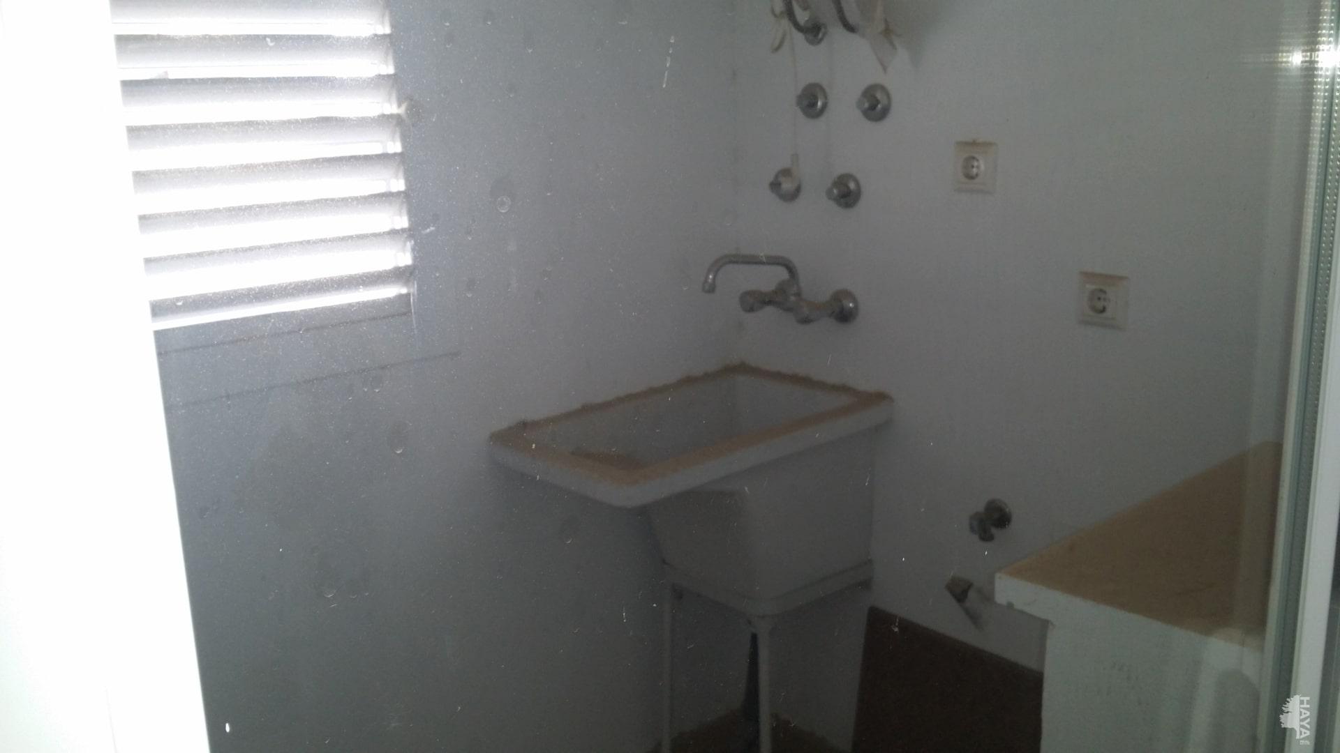 Piso en venta en Piso en Olula del Río, Almería, 68.900 €, 3 habitaciones, 1 baño, 89 m2