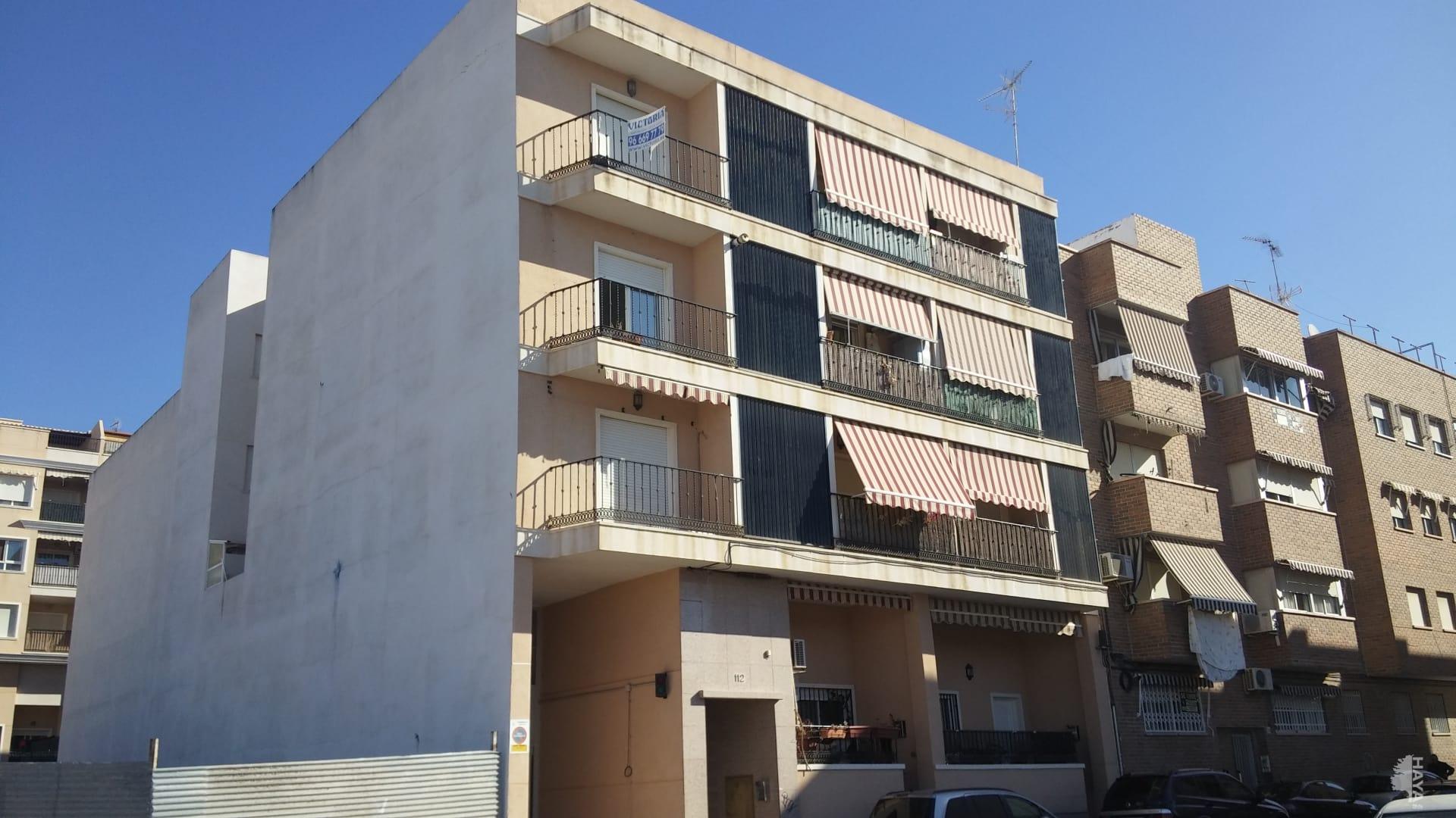 Piso en venta en Santa Pola, Alicante, Calle Mayor, 94.699 €, 3 habitaciones, 4 baños, 104 m2