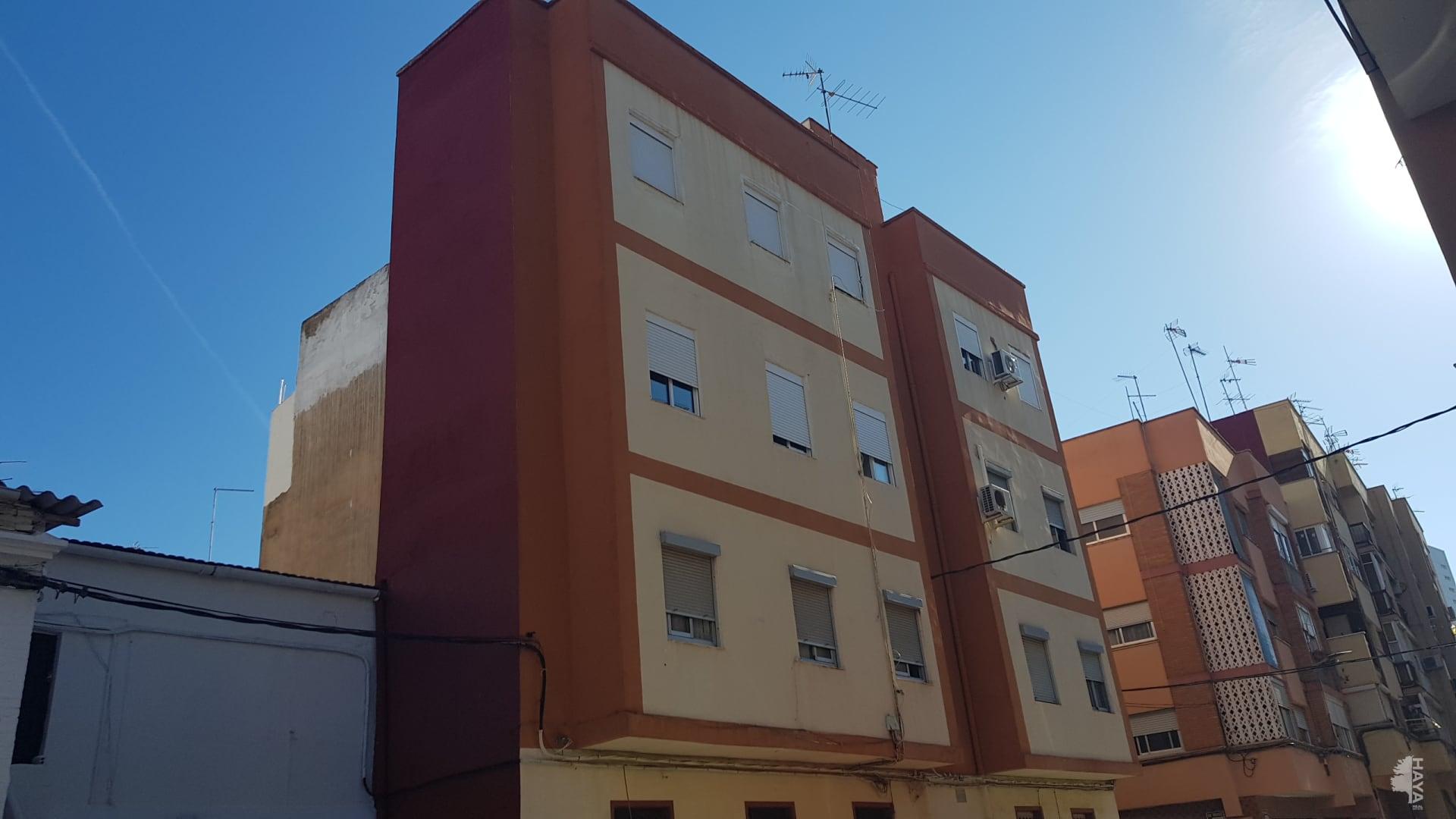Piso en venta en Torrent, Valencia, Calle San Pedro Alcantara, 53.478 €, 2 habitaciones, 2 baños, 66 m2