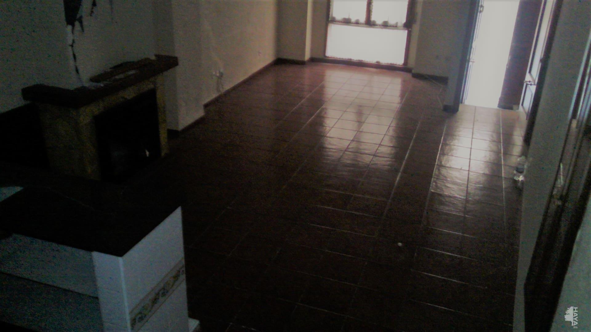 Piso en venta en Hellín, Albacete, Calle Benito Toboso, 87.300 €, 3 habitaciones, 1 baño, 104 m2