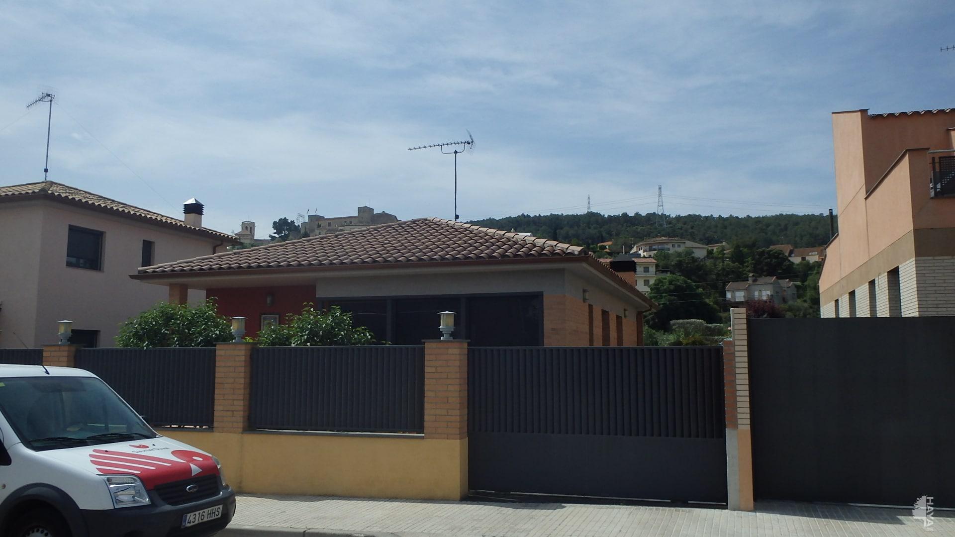 Casa en venta en Sant Martí Sarroca, Barcelona, Calle Bosquet, 244.850 €, 3 habitaciones, 1 baño, 189 m2