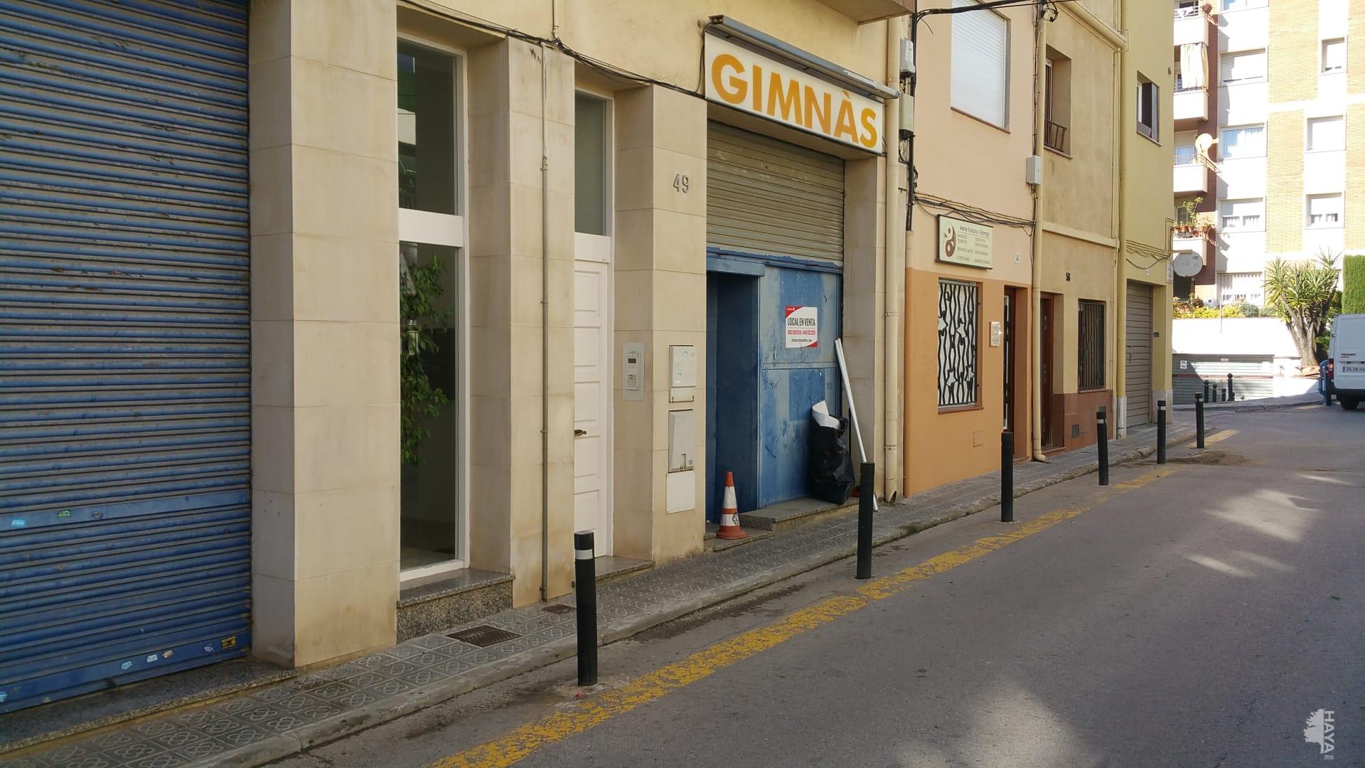 Local en venta en Arenys de Mar, Barcelona, Calle Sant Gabriel, 269.407 €, 215 m2