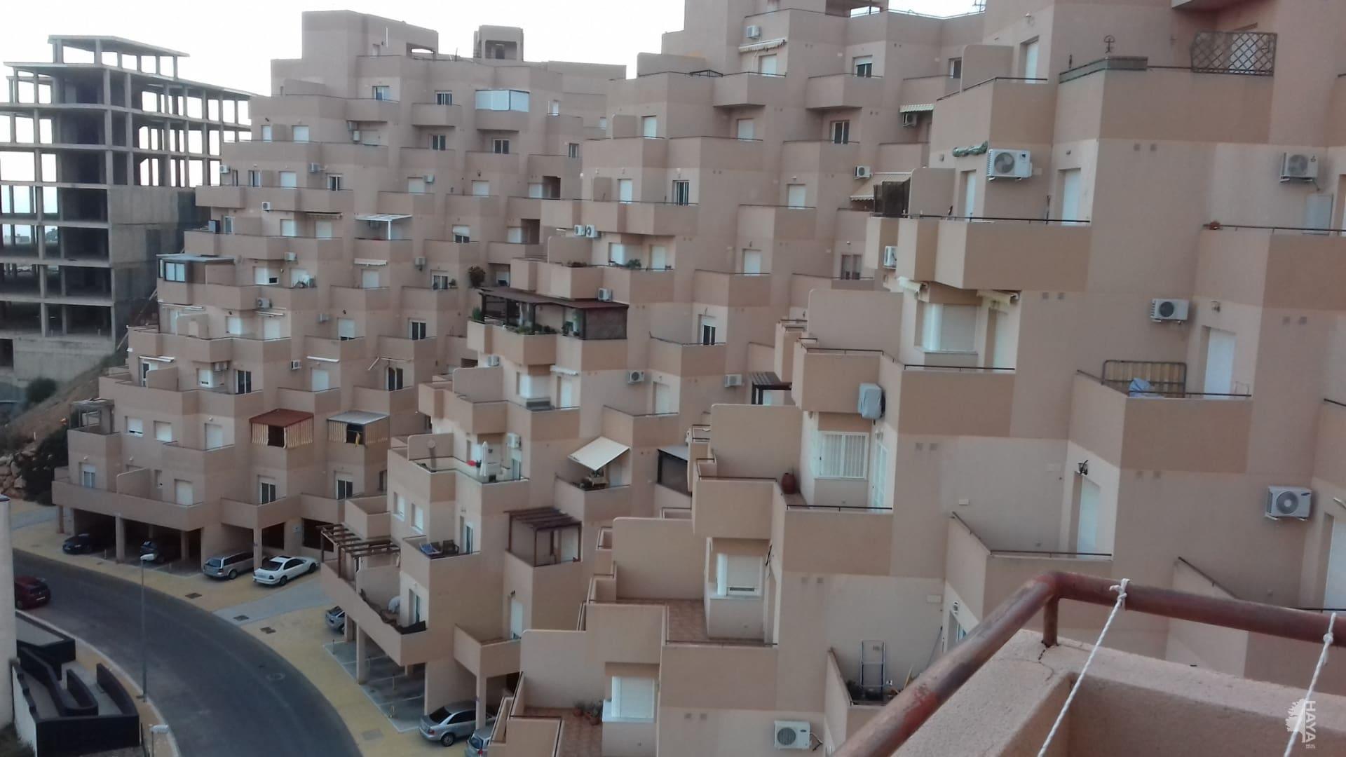 Piso en venta en La Gangosa - Vistasol, Vícar, Almería, Calle Encinas, 38.900 €, 1 habitación, 1 baño, 49 m2