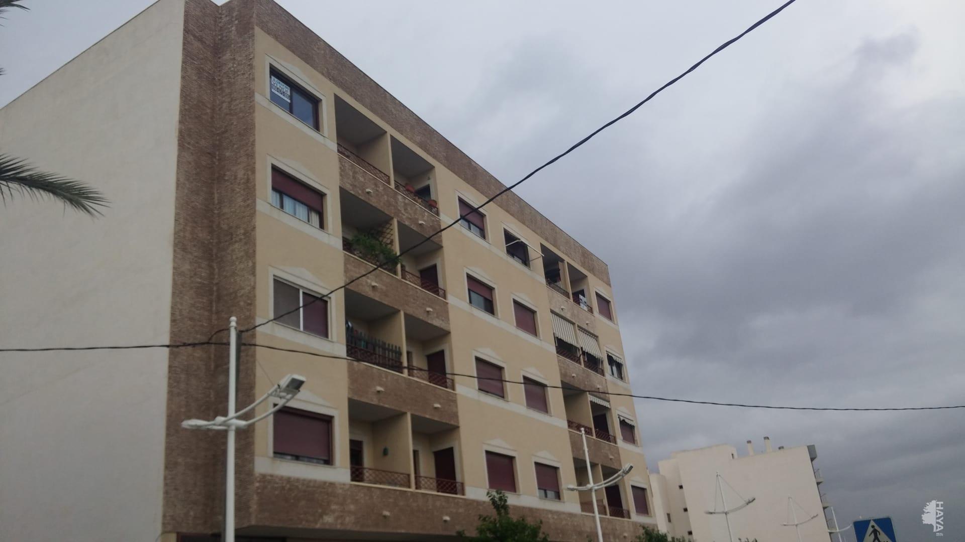Piso en venta en Albatera, Alicante, Avenida de la Libertad, 88.676 €, 3 habitaciones, 2 baños, 114 m2