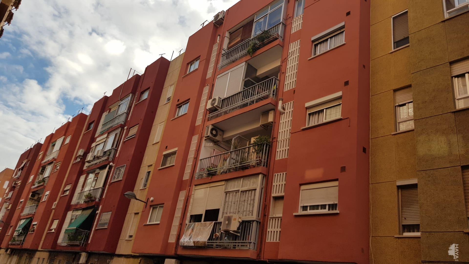 Piso en venta en Piso en Alaquàs, Valencia, 57.746 €, 3 habitaciones, 1 baño, 87 m2