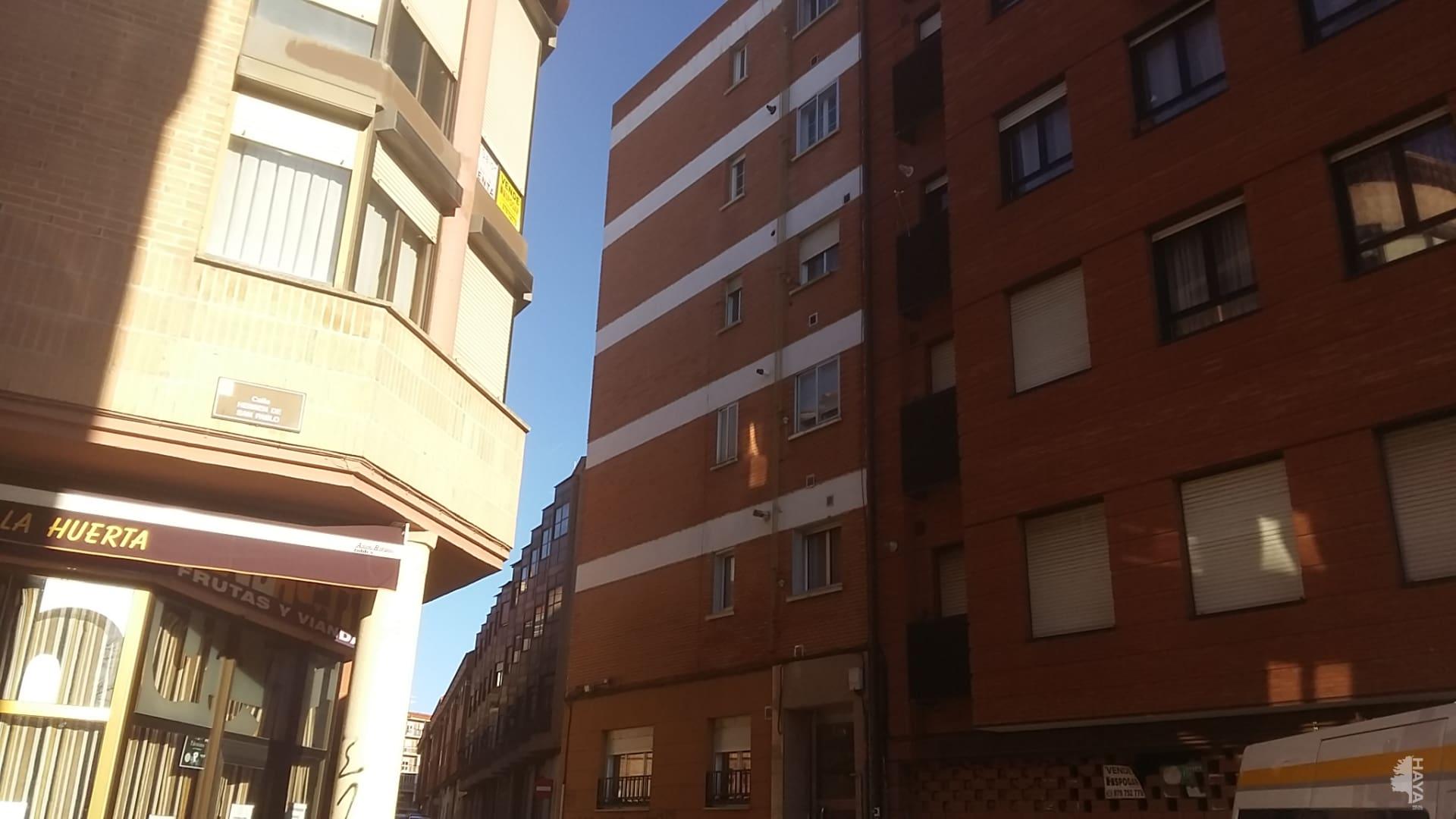 Piso en venta en Palencia, Palencia, Calle los Pastores, 57.258 €, 2 habitaciones, 1 baño, 88 m2