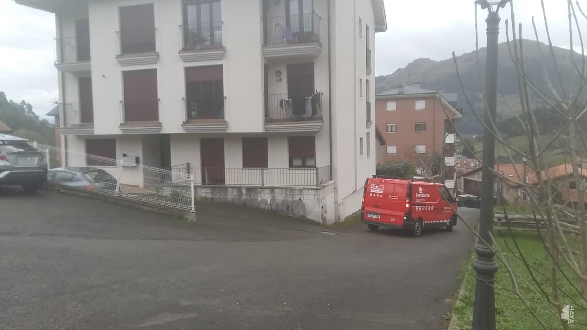 Piso en venta en Limpias, Cantabria, Calle del Canton, 71.000 €, 3 habitaciones, 1 baño, 80 m2