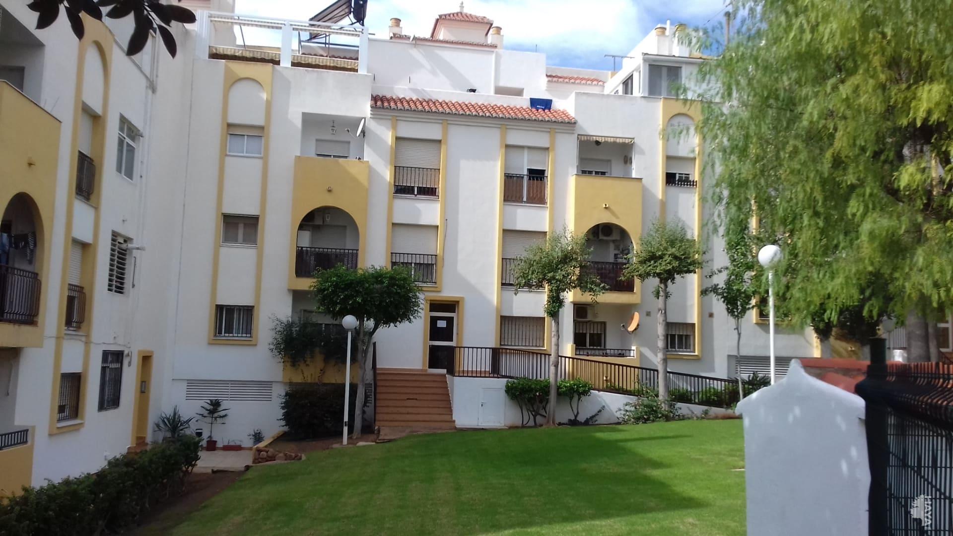 Piso en venta en Roquetas de Mar, Almería, Calle Rancho, 79.614 €, 2 habitaciones, 2 baños, 89 m2