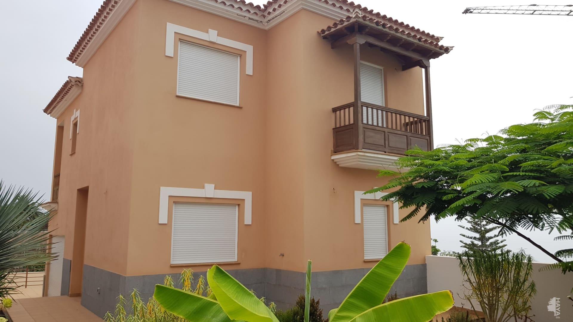 Casa en venta en El Sauzal, españa, Calle Orquidea, 295.000 €, 4 habitaciones, 2 baños, 228 m2