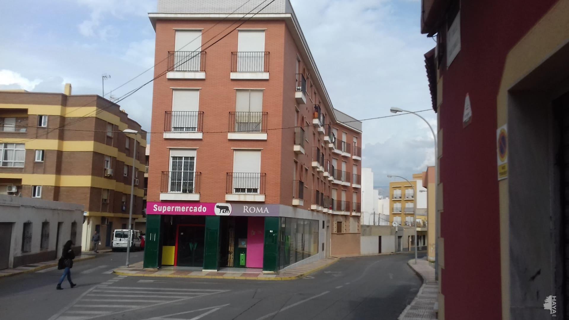 Piso en venta en Roquetas de Mar, Almería, Calle Santander, 68.400 €, 2 habitaciones, 1 baño, 73 m2