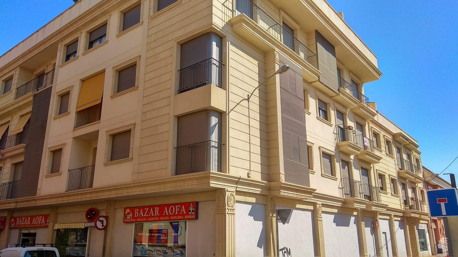 Piso en venta en Murcia, Murcia, Calle Pablo Iglesias, 112.020 €, 2 habitaciones, 2 baños, 109 m2