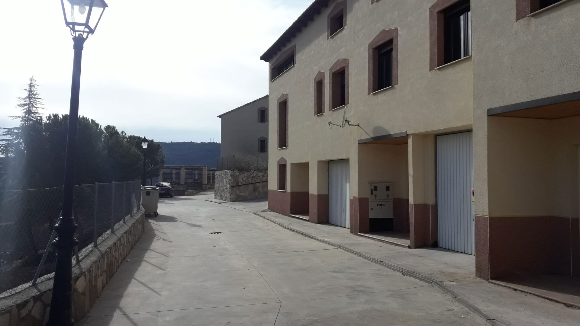 Casa en venta en Pastrana, Guadalajara, Calle Jesus Nazareno, 52.300 €, 4 habitaciones, 1 baño, 166 m2