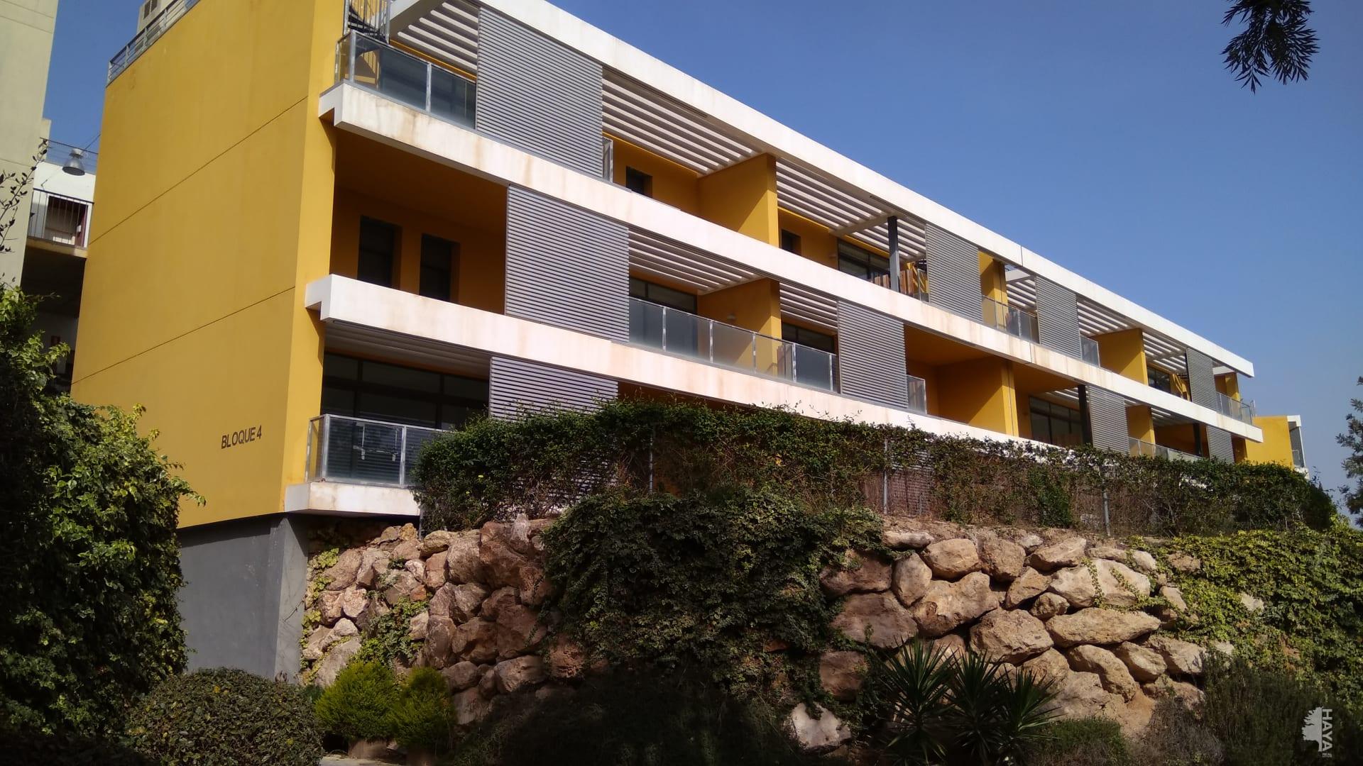 Piso en venta en Vera, Almería, Calle Sierra María, 106.000 €, 2 habitaciones, 2 baños, 110 m2