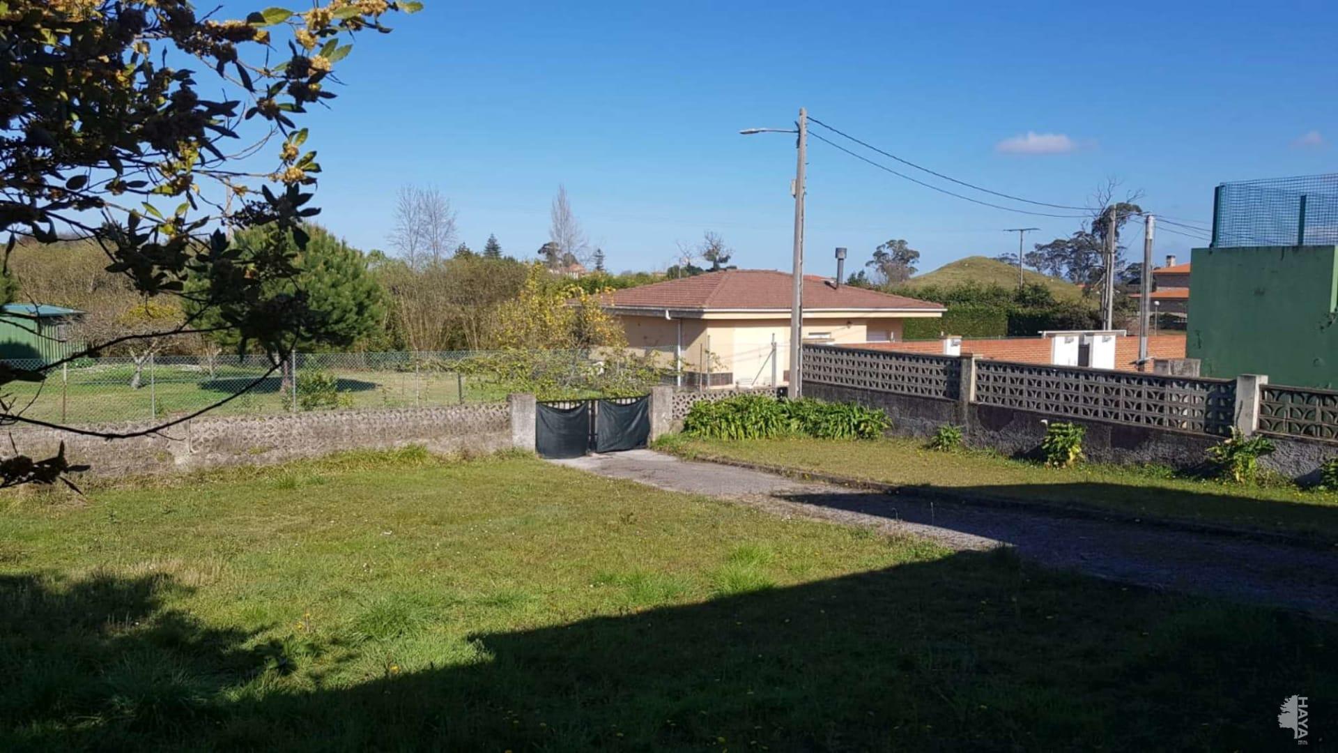 Casa en venta en Colunga, Colunga, Asturias, Carretera Cn-632 Ribadesella-canero, 350.000 €, 3 habitaciones, 1 baño, 108 m2