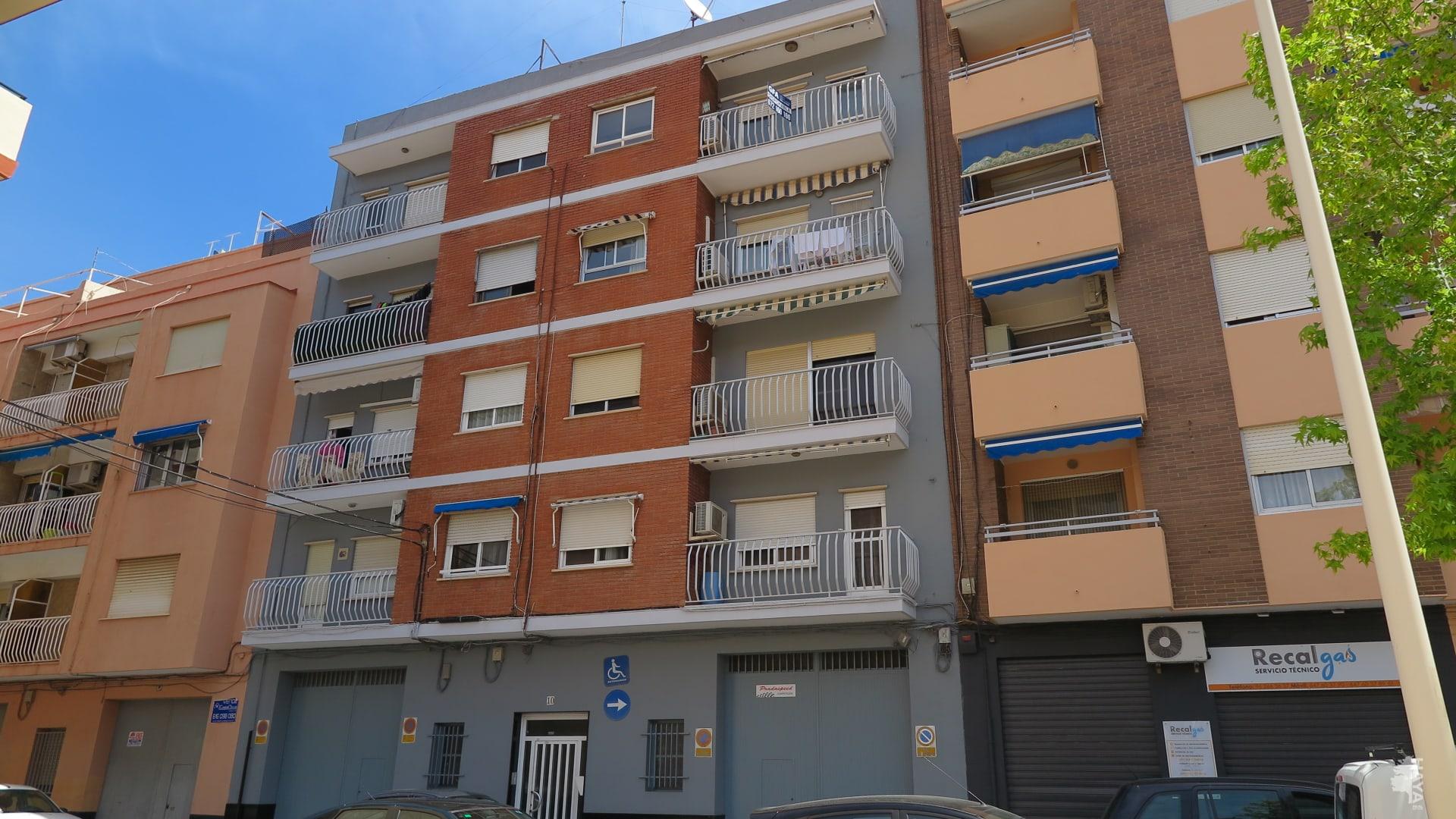 Piso en venta en Sagunto/sagunt, Valencia, Calle Estivella, 36.120 €, 3 habitaciones, 1 baño, 108 m2