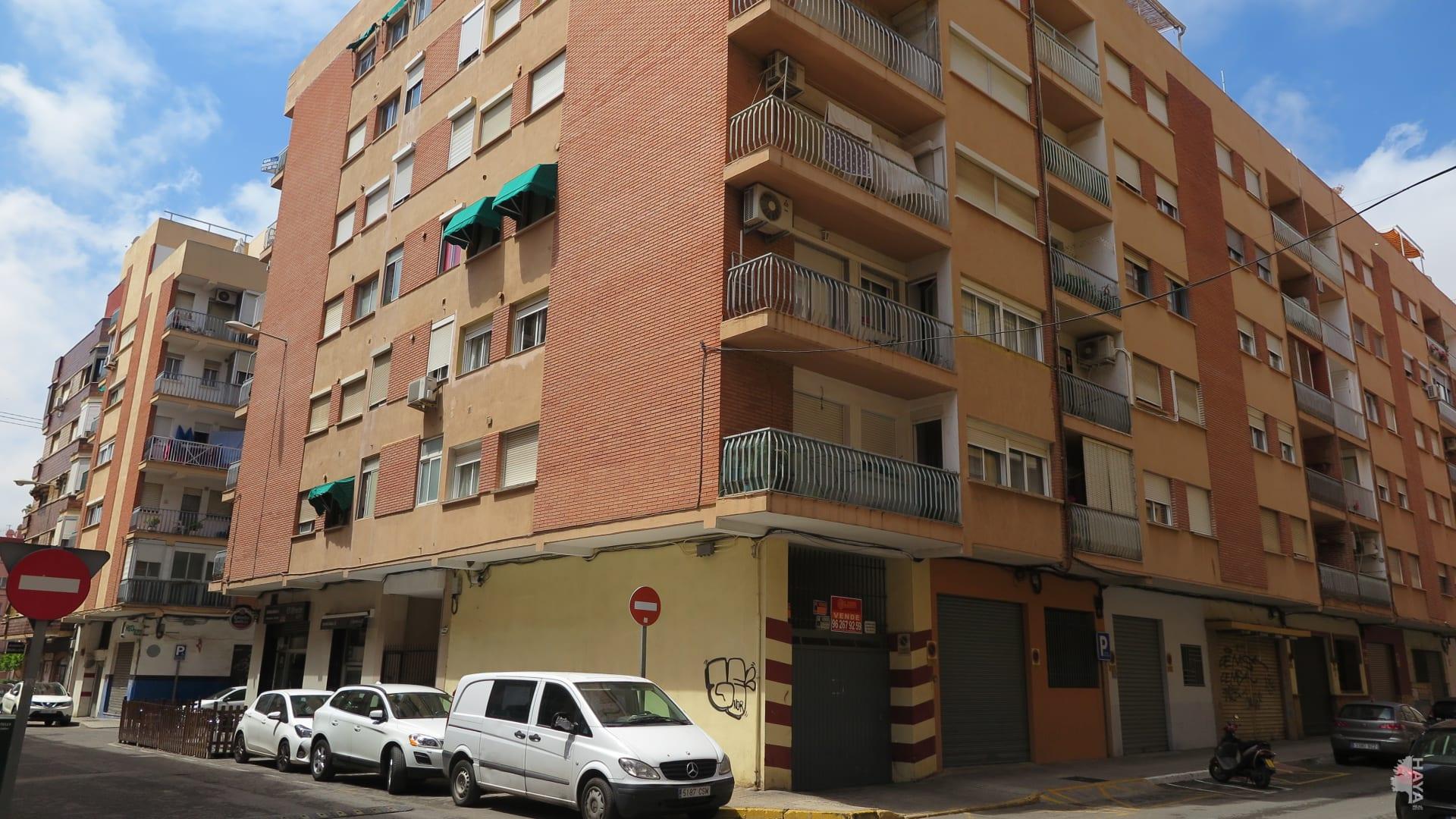 Piso en venta en El Port de Sagunt, Sagunto/sagunt, Valencia, Calle Barcelona, 76.440 €, 3 habitaciones, 1 baño, 100 m2