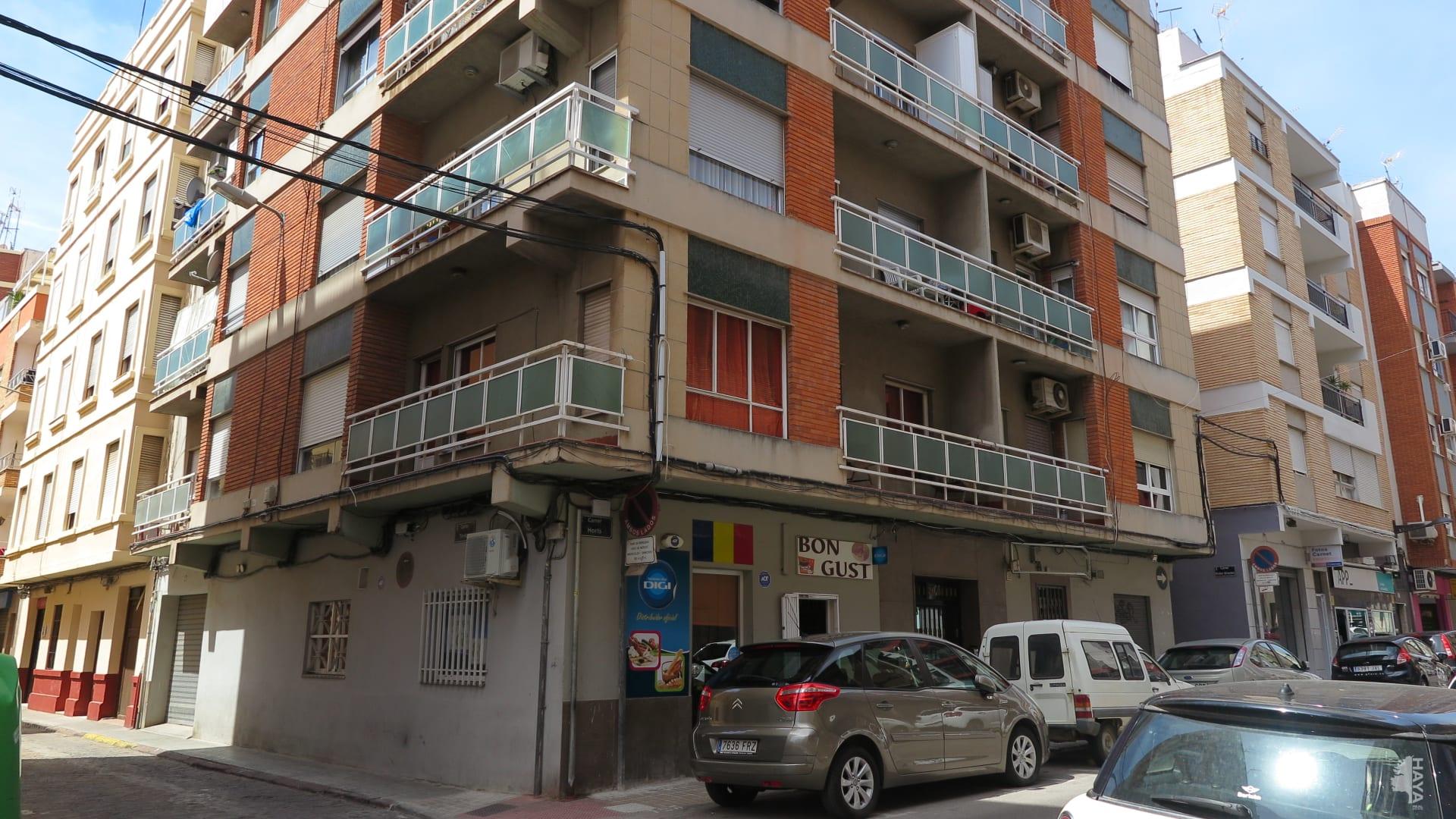 Piso en venta en La Cantera, Sagunto/sagunt, Valencia, Calle Huertos, 39.375 €, 3 habitaciones, 1 baño, 113 m2